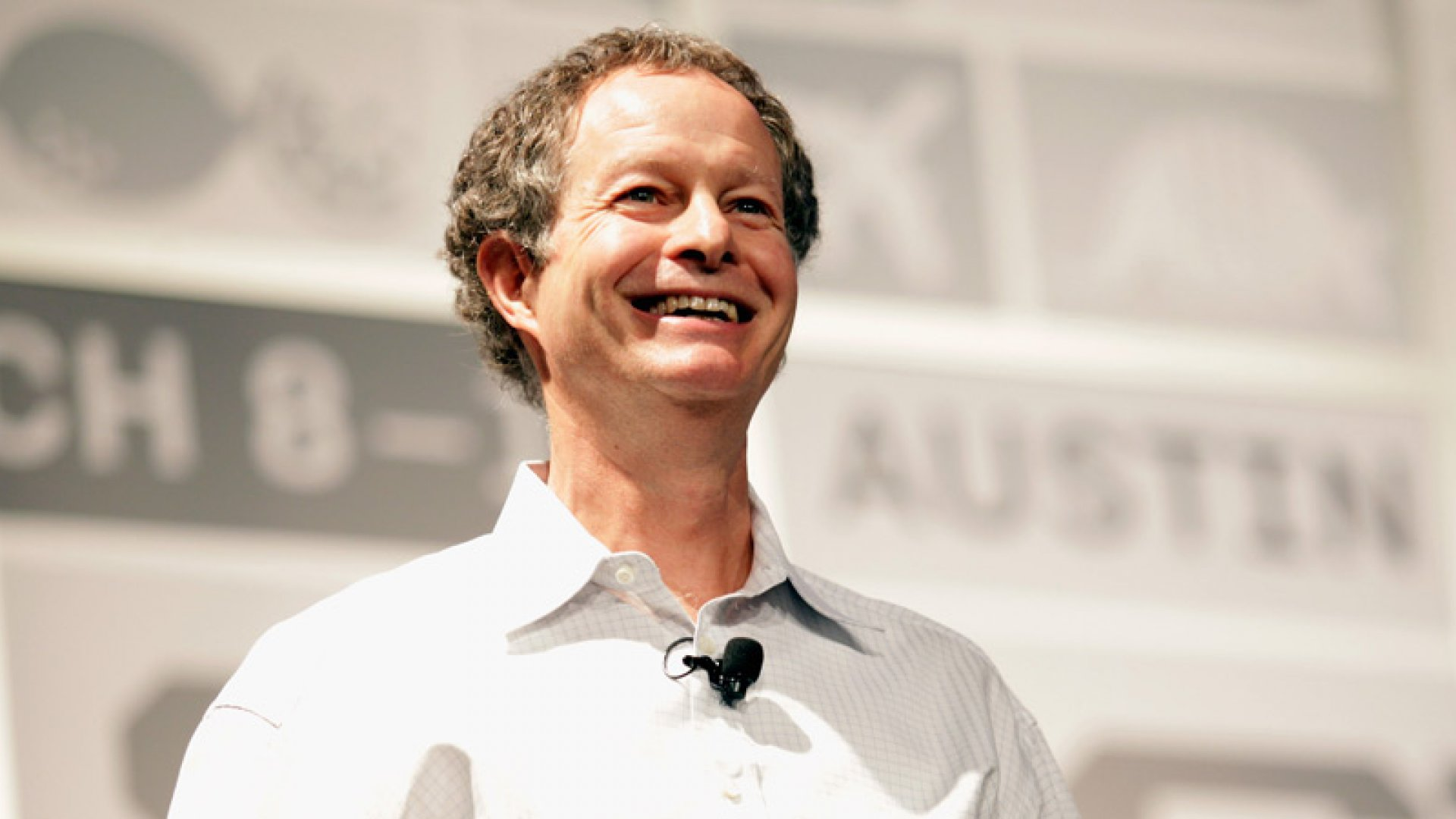 John Mackey: Making Money Is Essential, But It's Not Everything