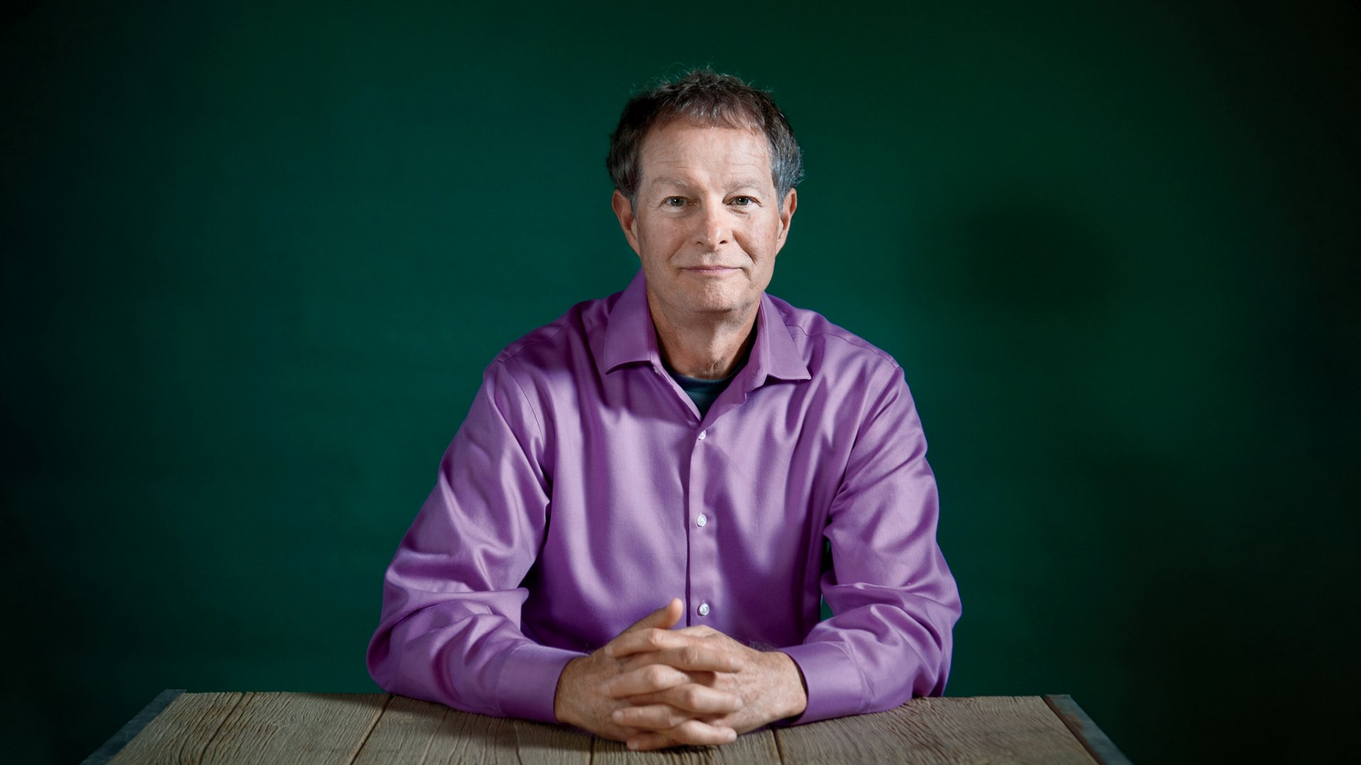 John Mackey, CEO of Whole Foods.