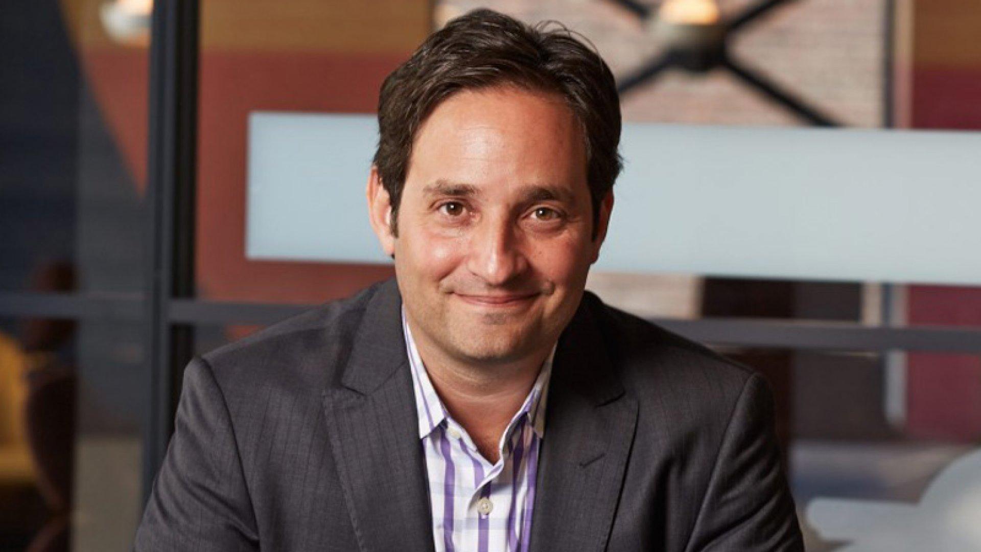 Josh Linkner: The Simple Secret to Reinvention