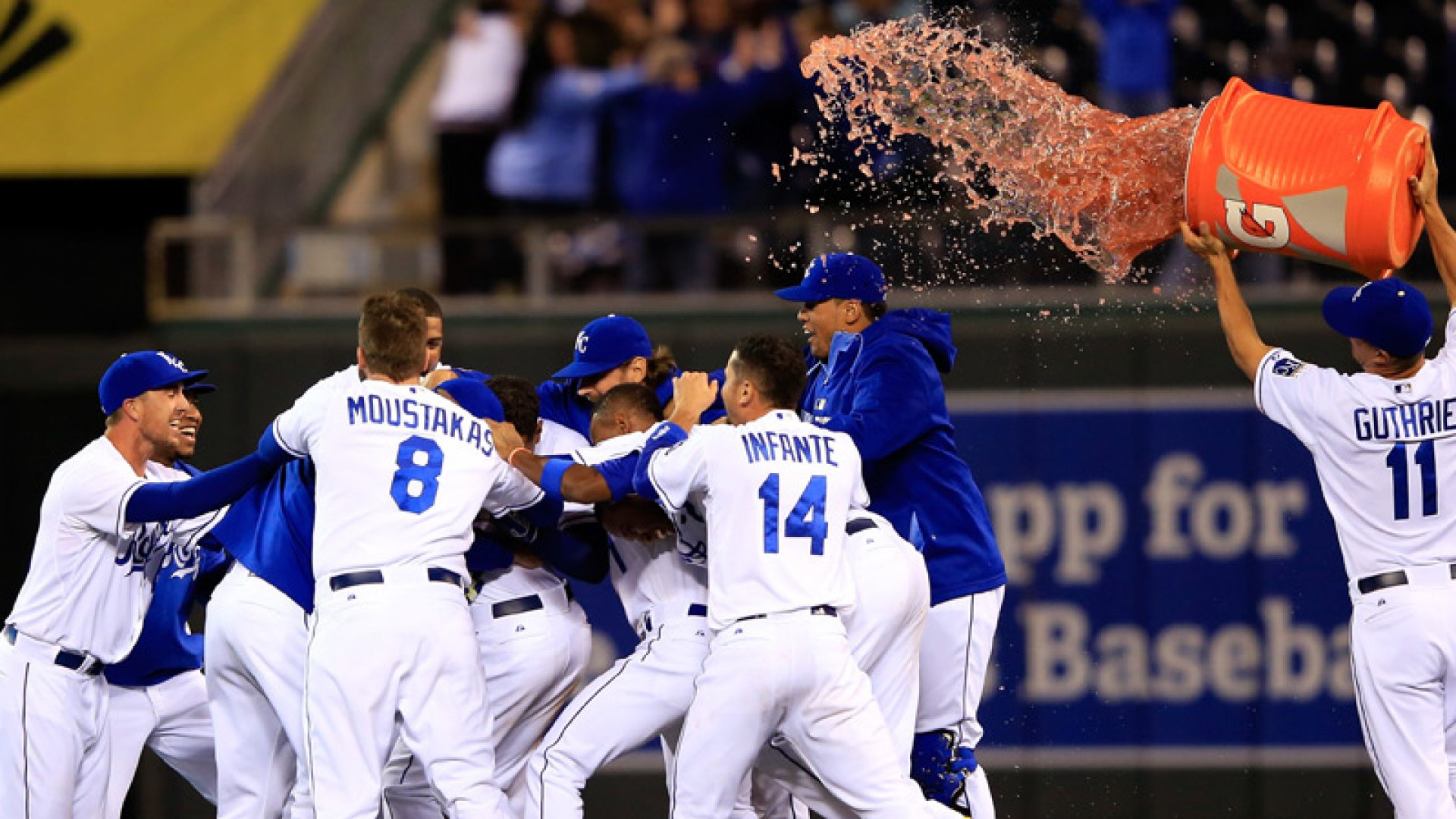 How Trial and Error Helped World Series Teams Get to the Top