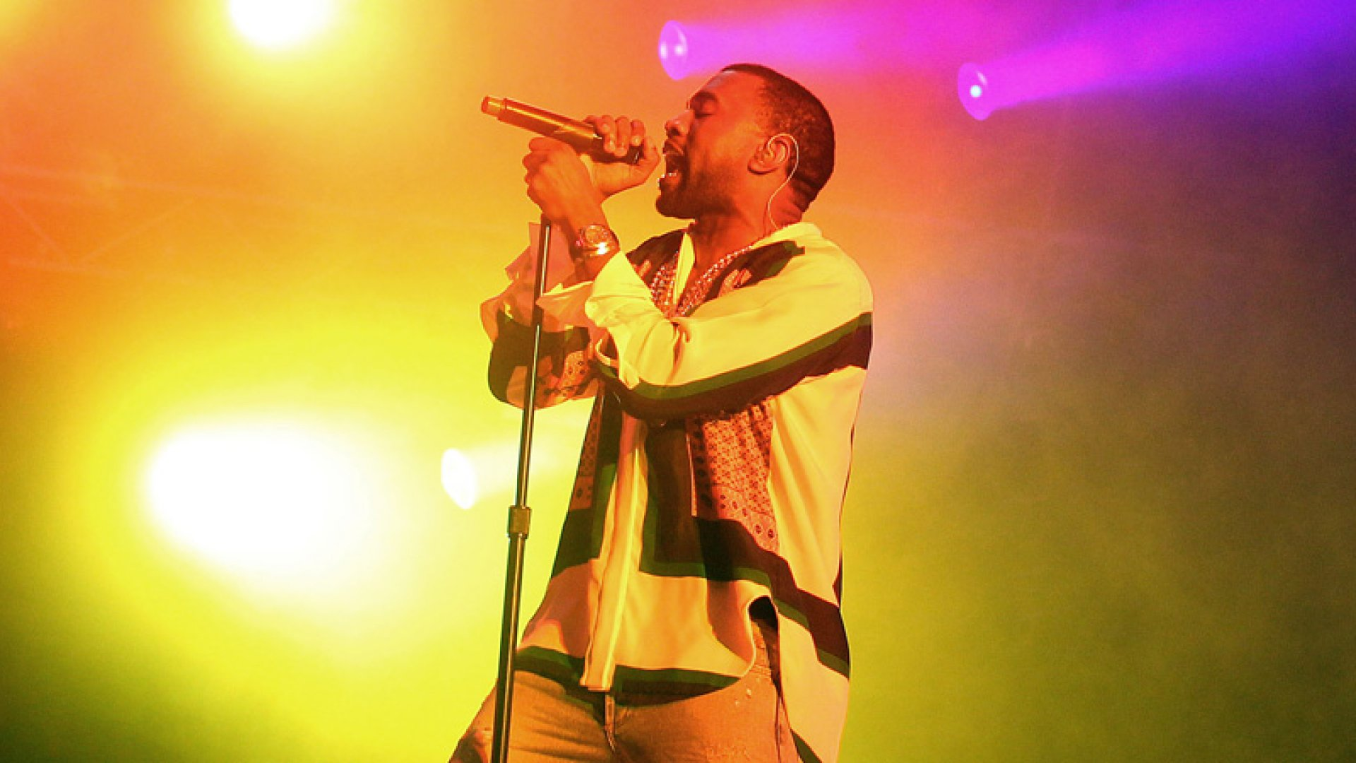 3 Surprising Leadership Lessons You Can Learn From Kanye West