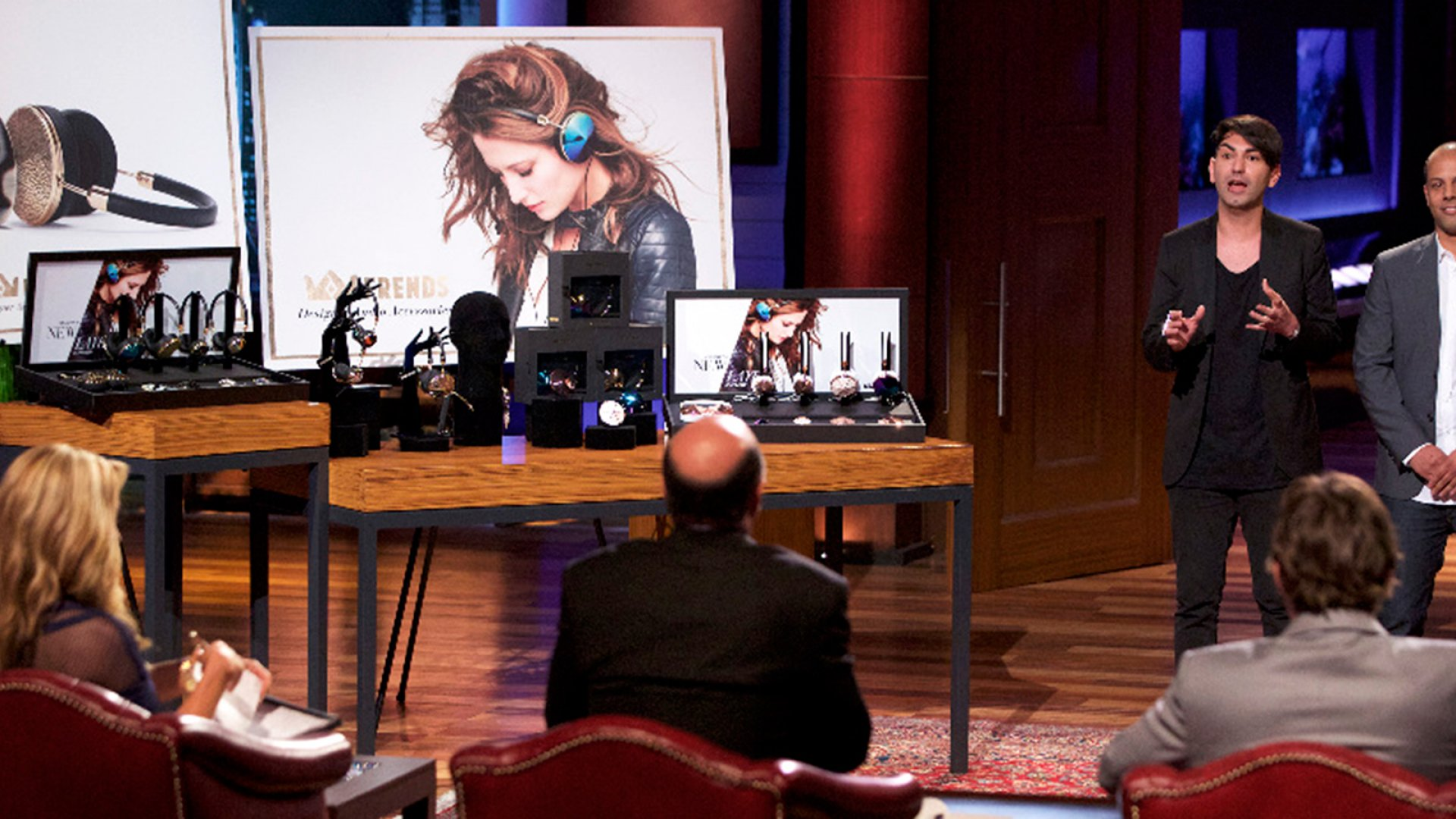 3 Lessons From a 'Shark Tank' Failure