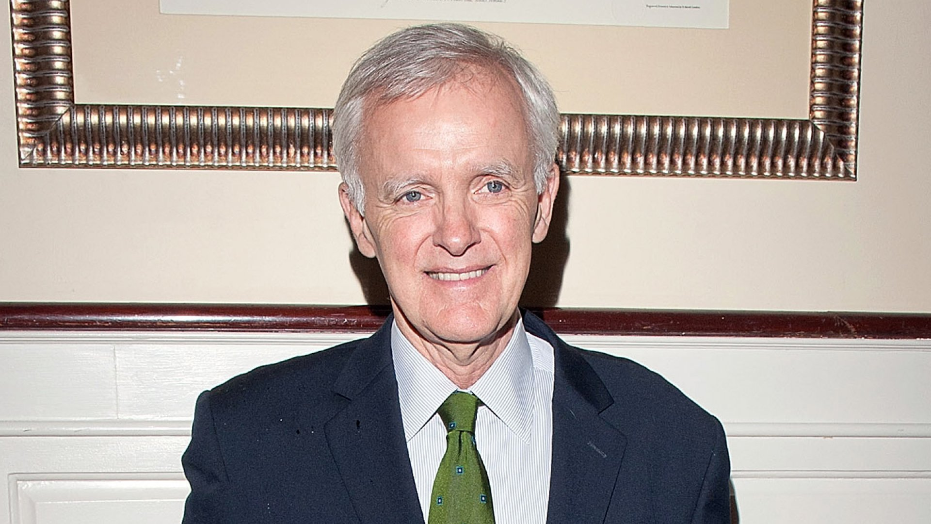 Bob Kerrey, executive chairman of the Minerva Institute for Research and Scholarship.