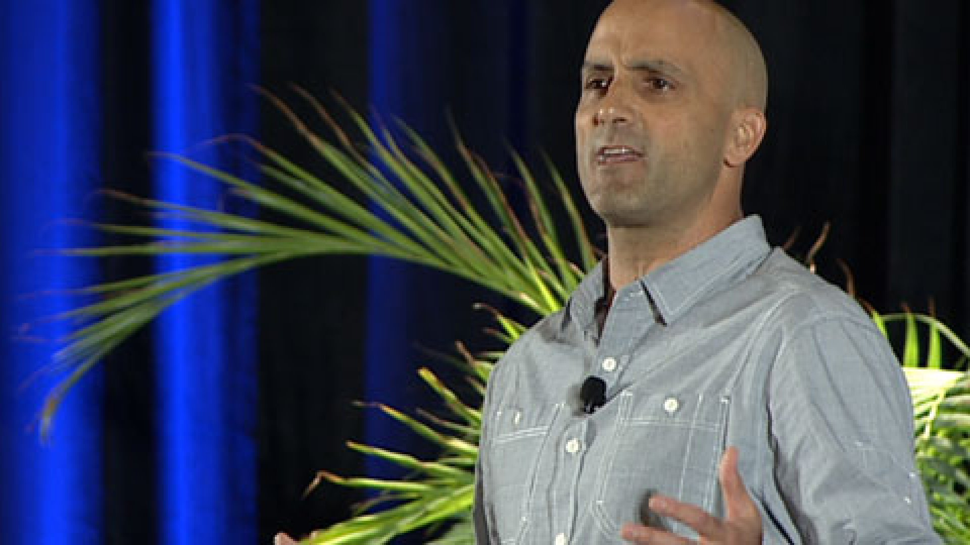 Clif Bar's Kevin Cleary: Secret to Success? Passionate Employees