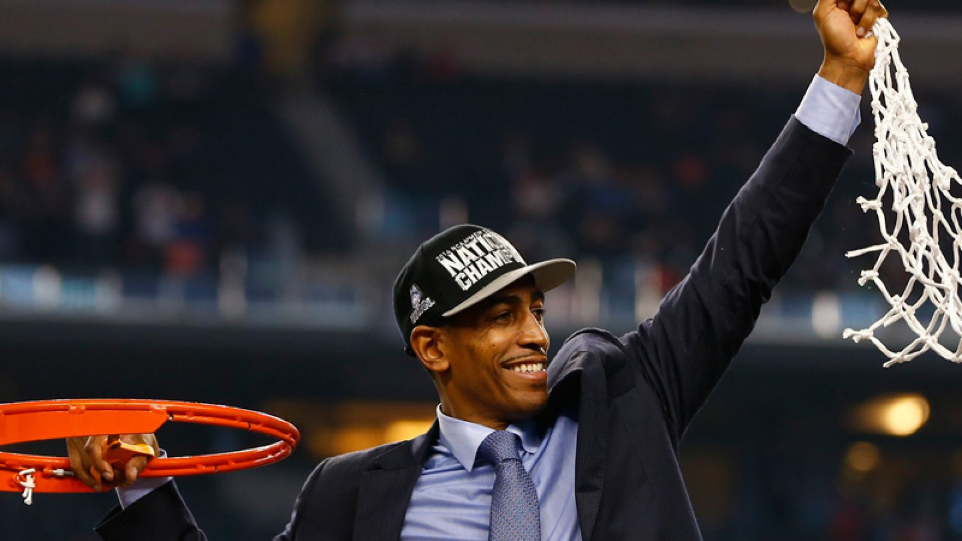 Leadership Lessons from UConn Coach Kevin Ollie