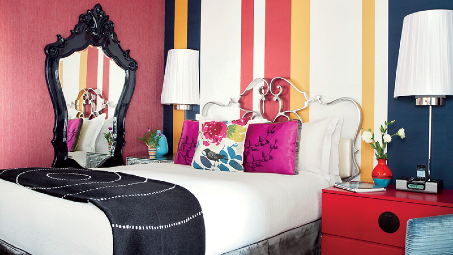 How Kimpton Hotels Scaled Its Culture