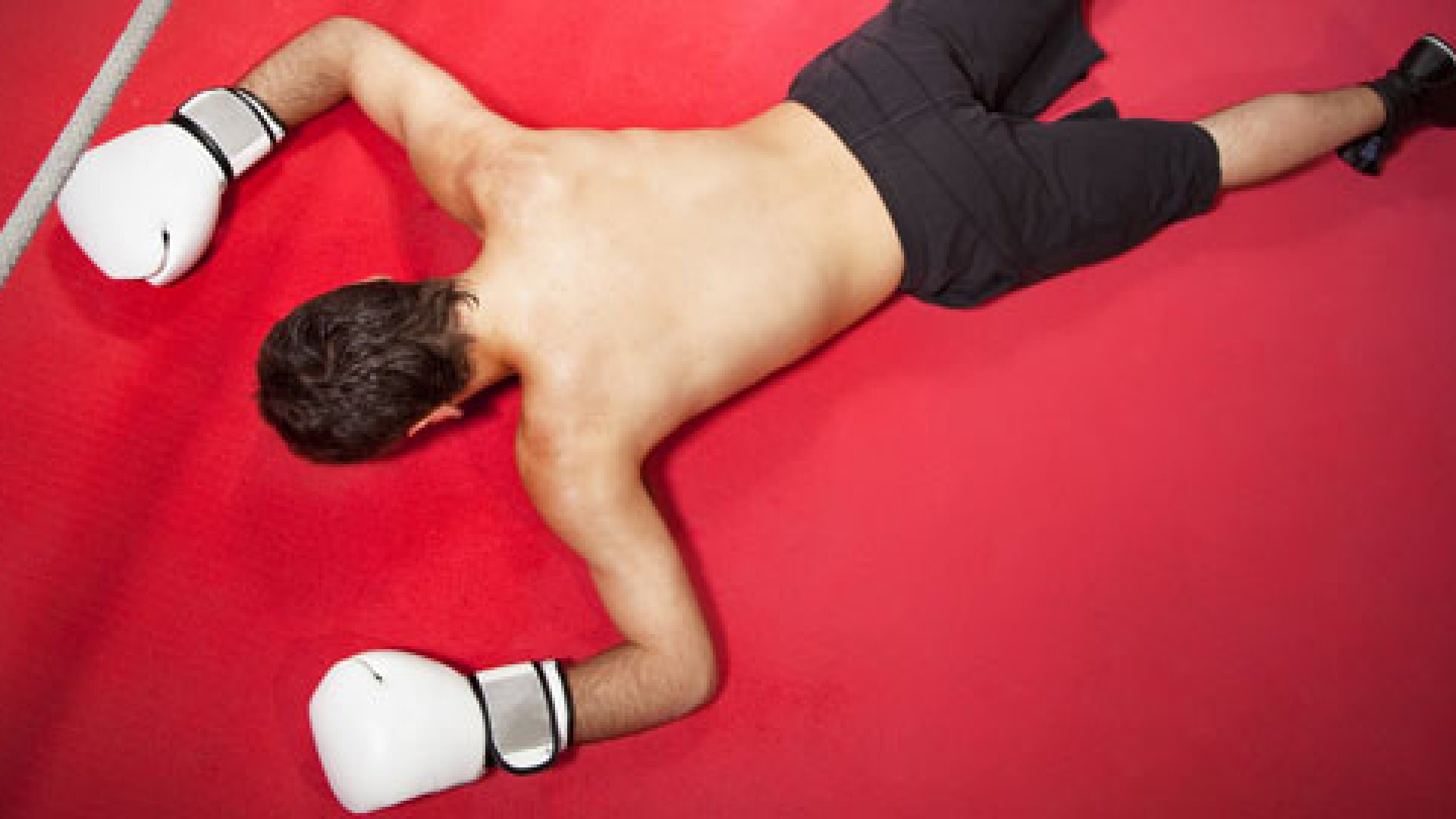 Epic Fail: 3 Ways to Come Back Stronger