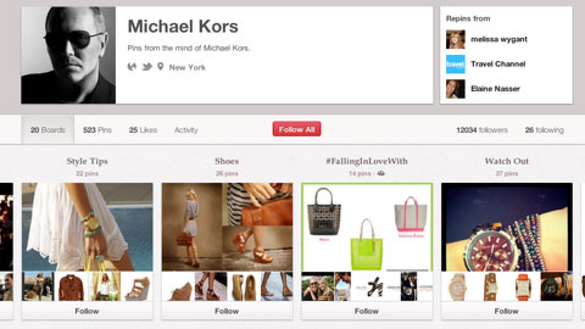 Where Pinterest Will Go From Here