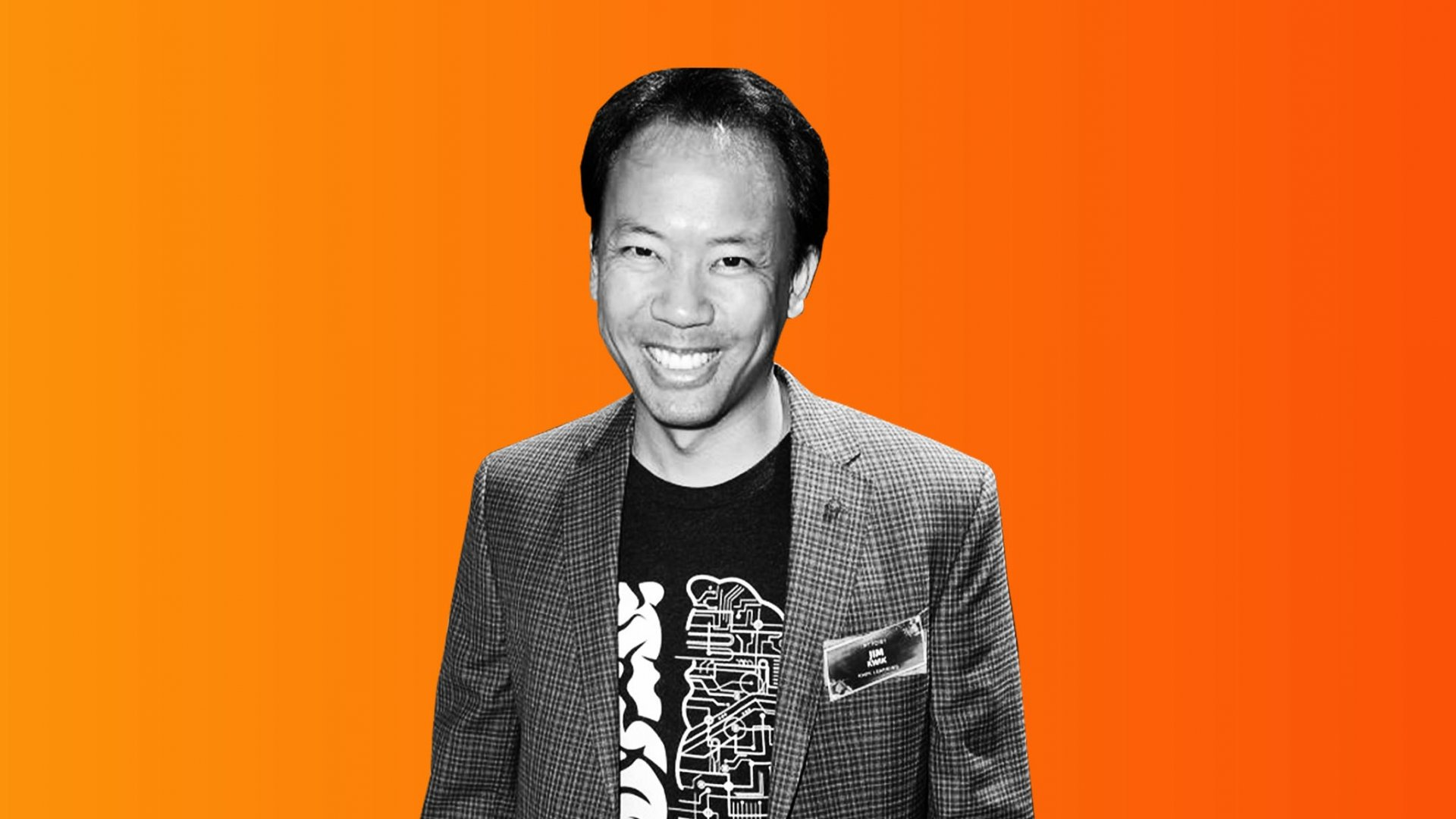Watch: Jim Kwik on Beating Brain Fog and Staying Productive in Stressful Times