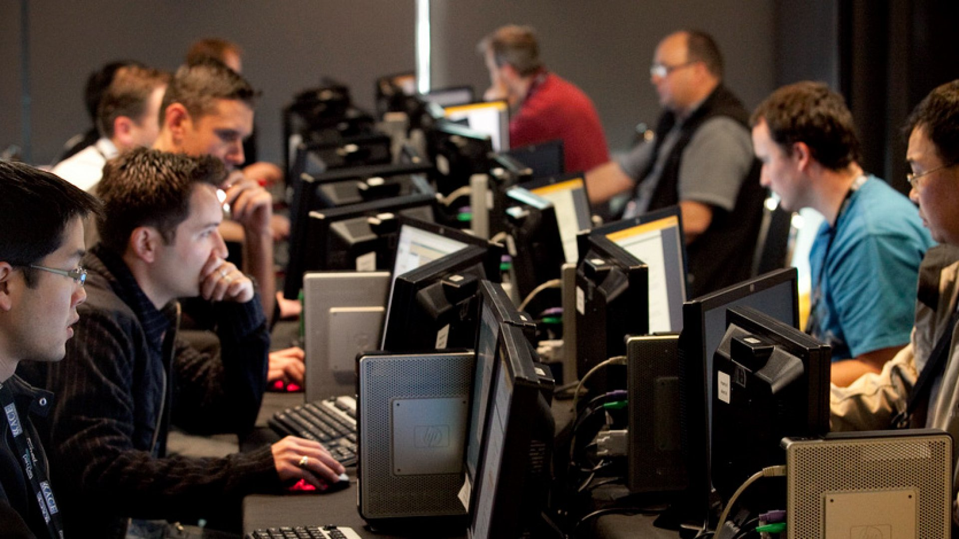 How MOOCs Are Training Tomorrow's Workforce
