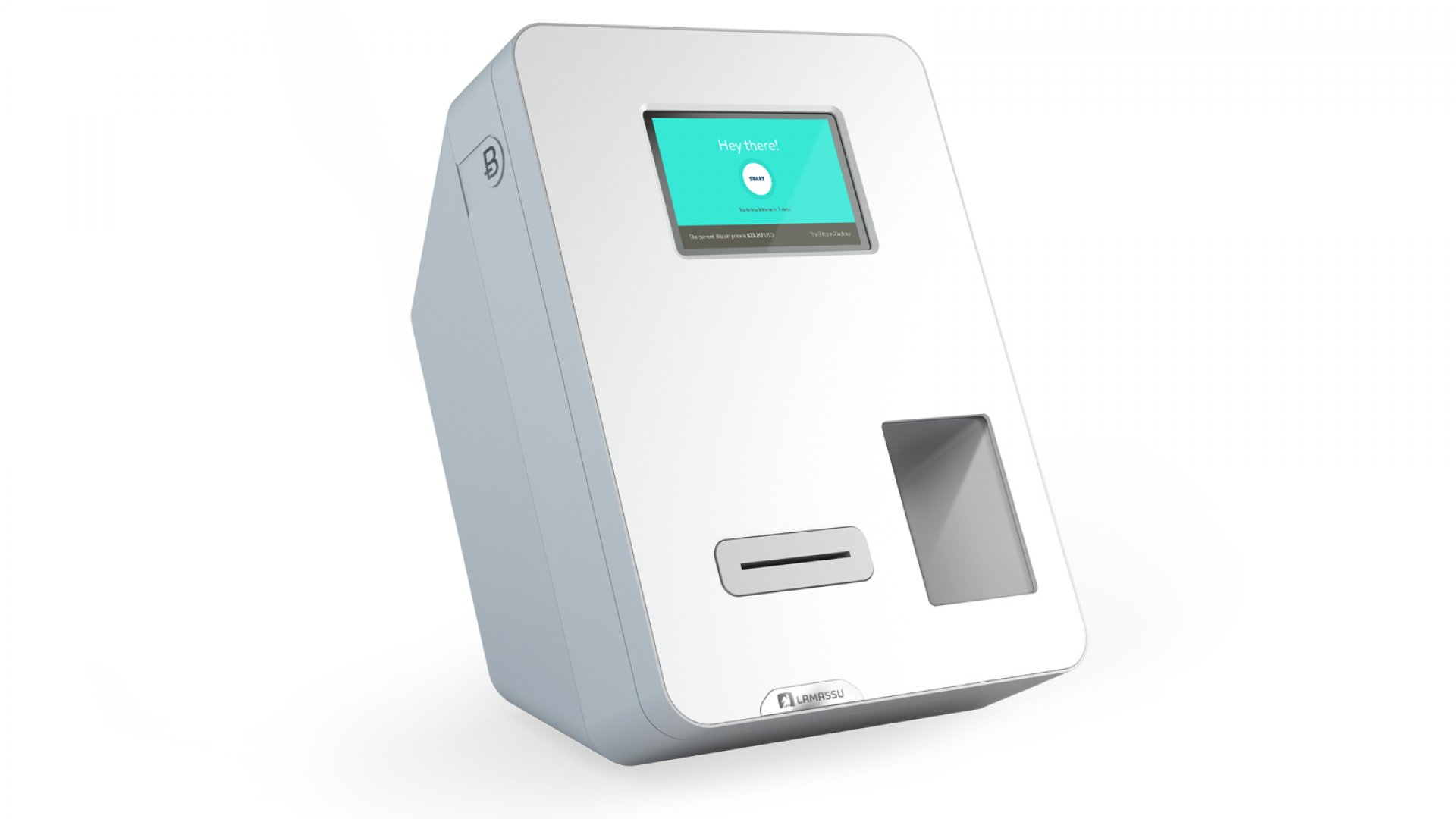 Don't Hold Your Breath for NYC 'Bitcoin ATM'