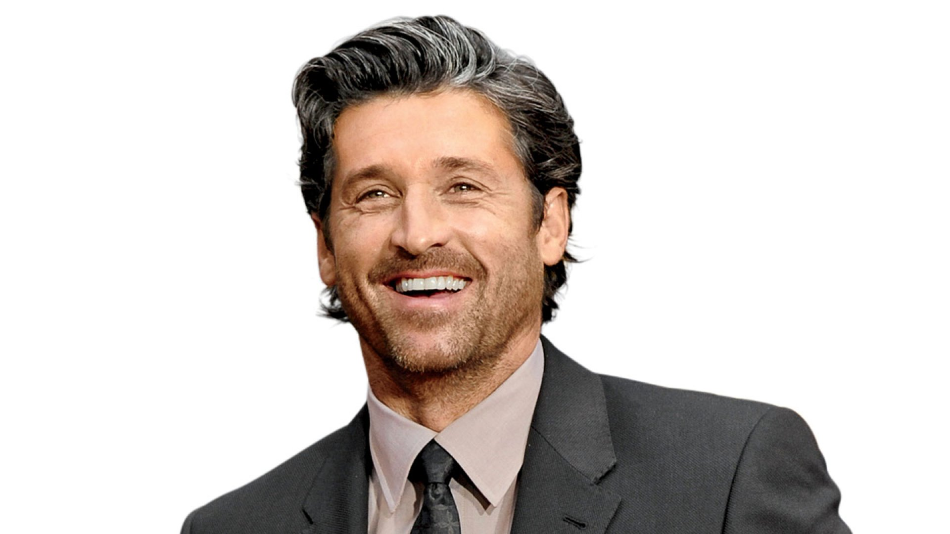 <b>Move Over, Howard Schultz:</b> Patrick Dempsey wants Tully's Coffee to have a social mission.