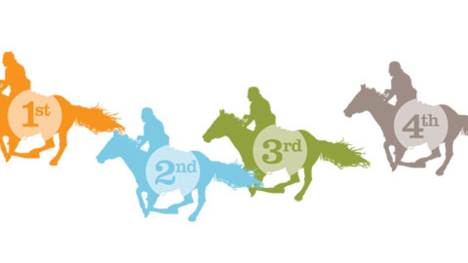 Horse Race: Branded Entertainment