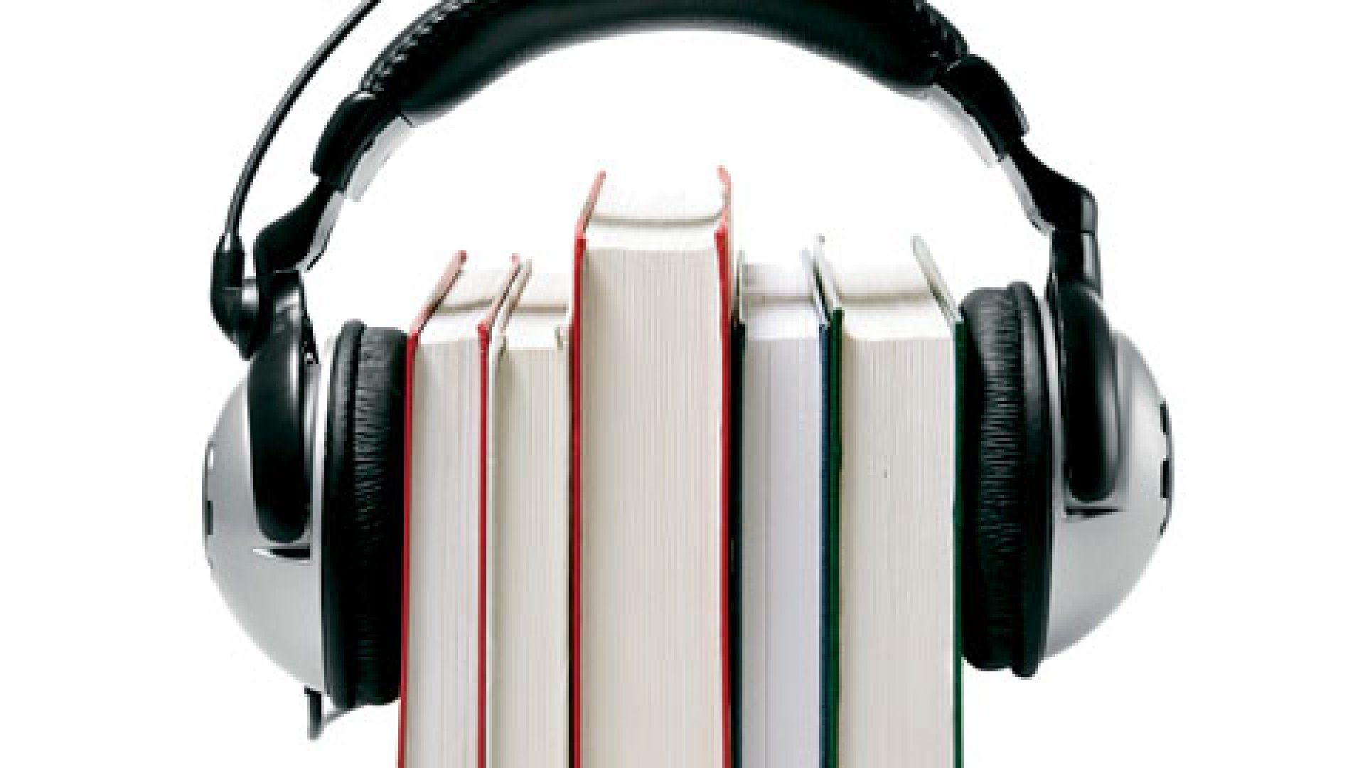 <strong>THE MARKET</strong><br />Americans purchase more than $1 billion worth of audio books each year.