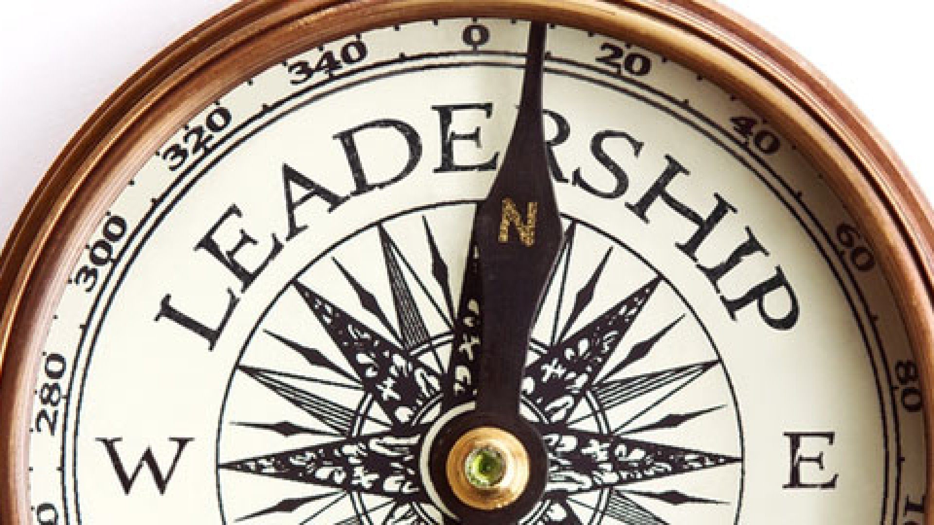What Do You Use as a Moral Compass?