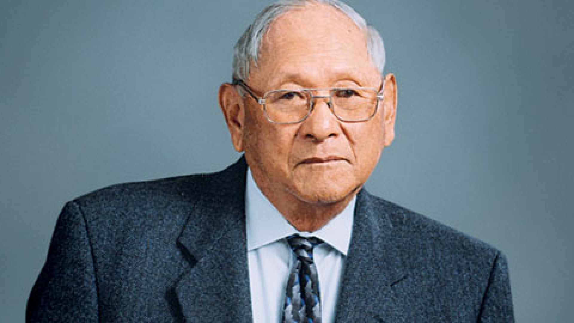 <strong>GROUNDED</strong> John Tanimura was the real farmer in a half-a-billiondollar farm company.