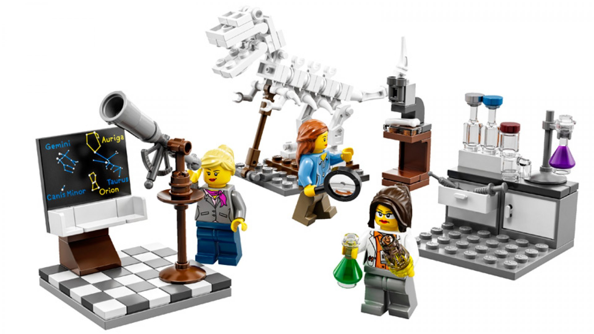 Why We Need Women in STEM