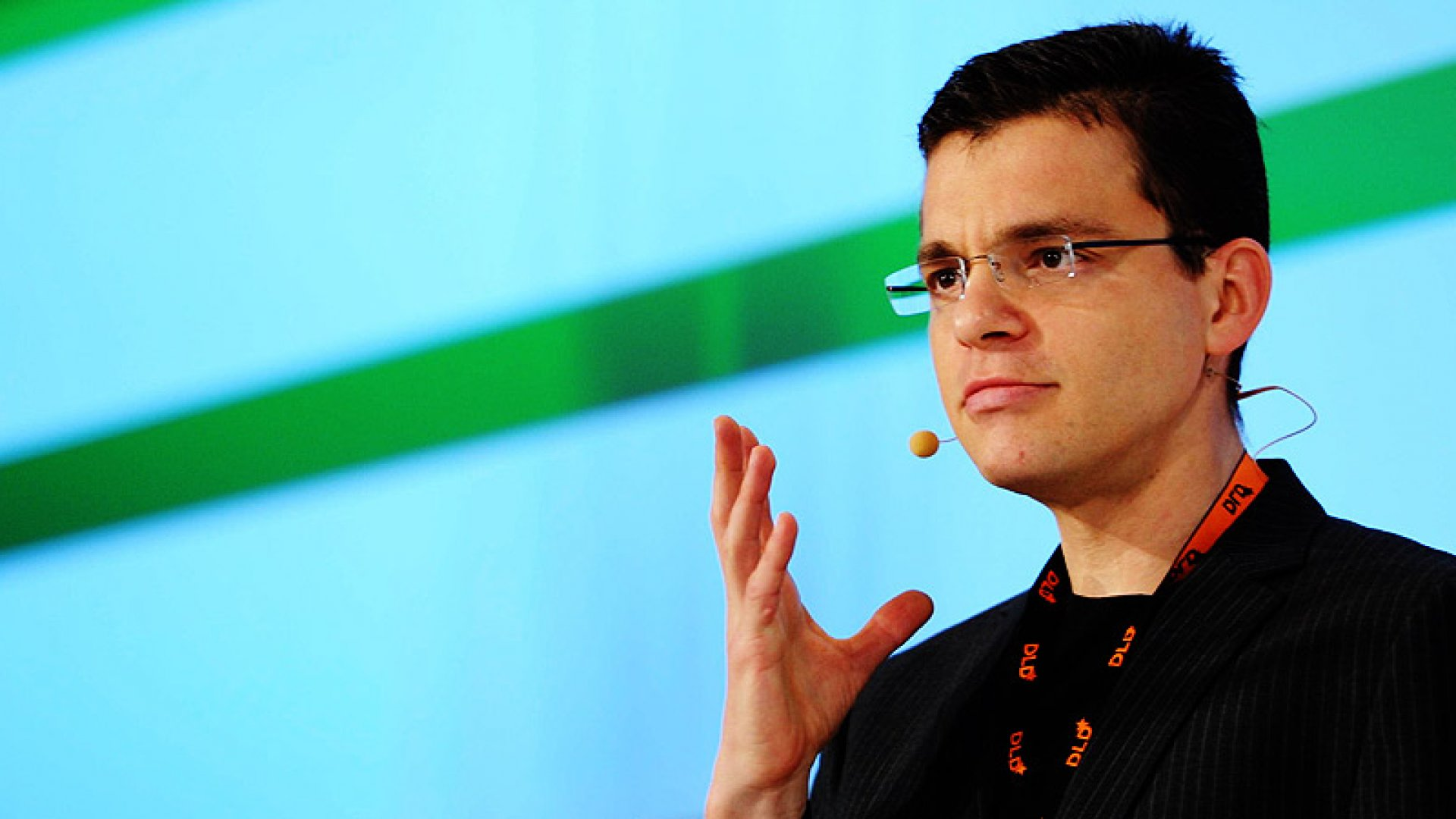 Max Levchin: Innovation Has Returned to the Valley