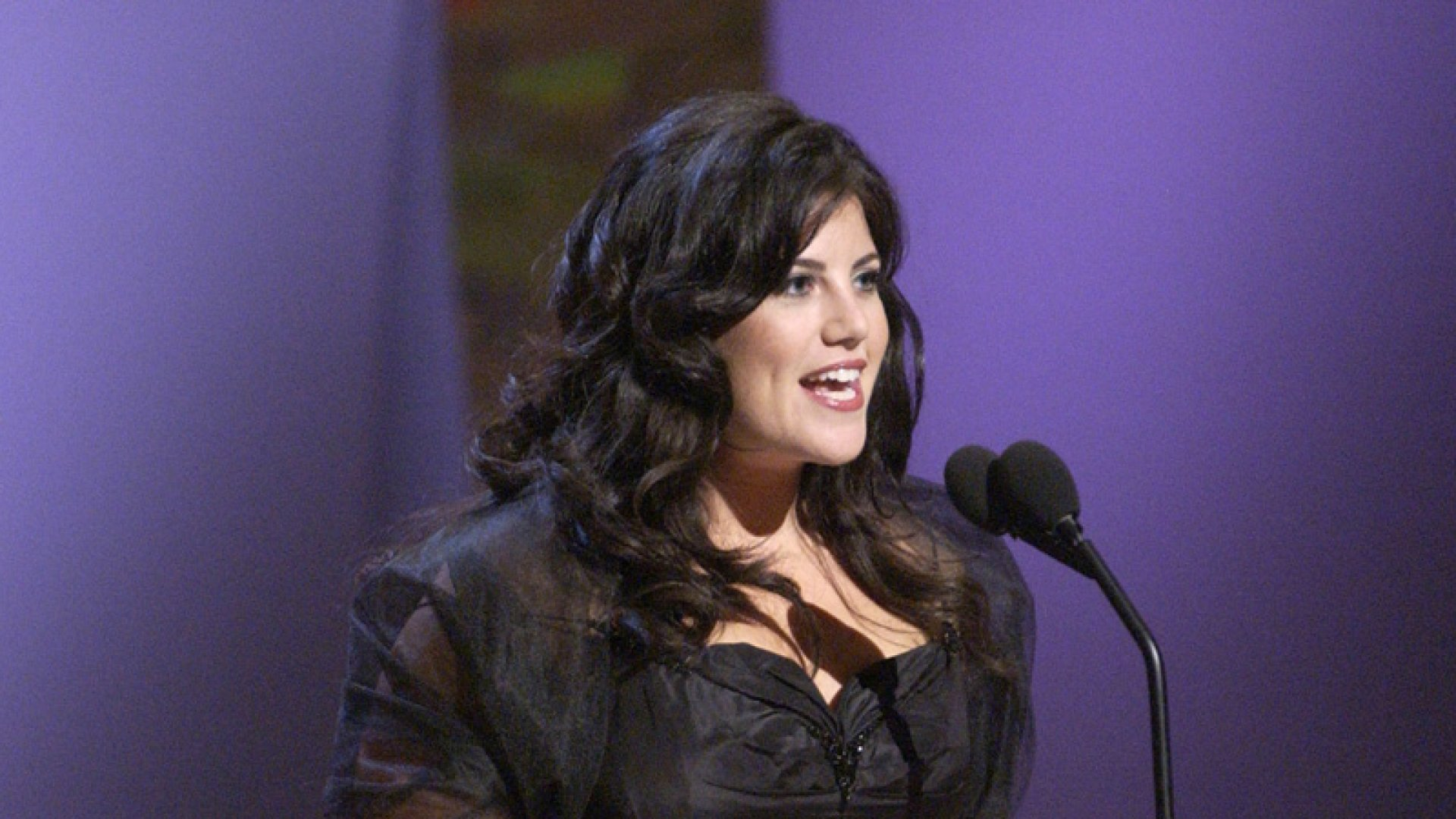 A Lesson in Rebranding From Monica Lewinsky