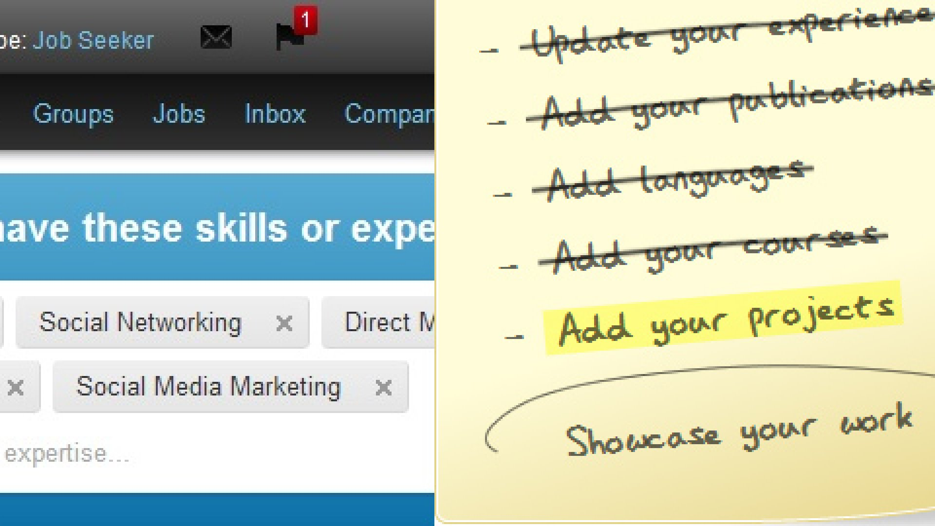 Hiring? Up Your Game with LinkedIn