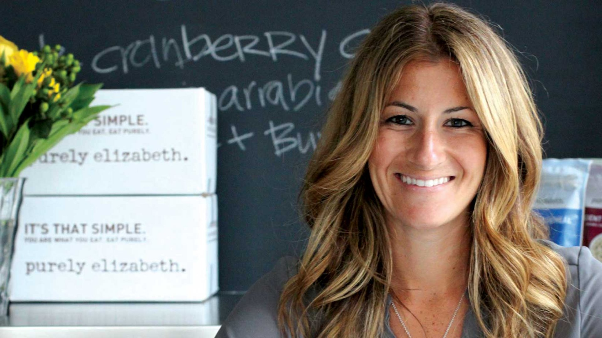 How This Maker of Expensive Granola Figured Out Her Pricing Strategy