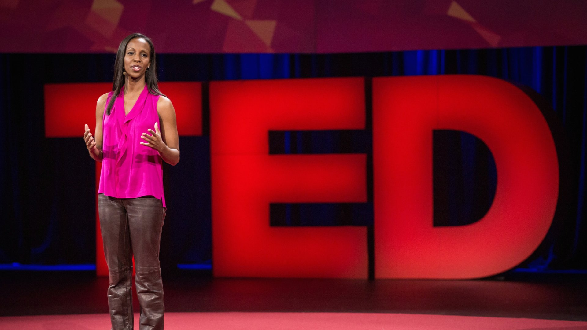 5 Inspiring TED Talks That Will Free You to Be Happy and Successful
