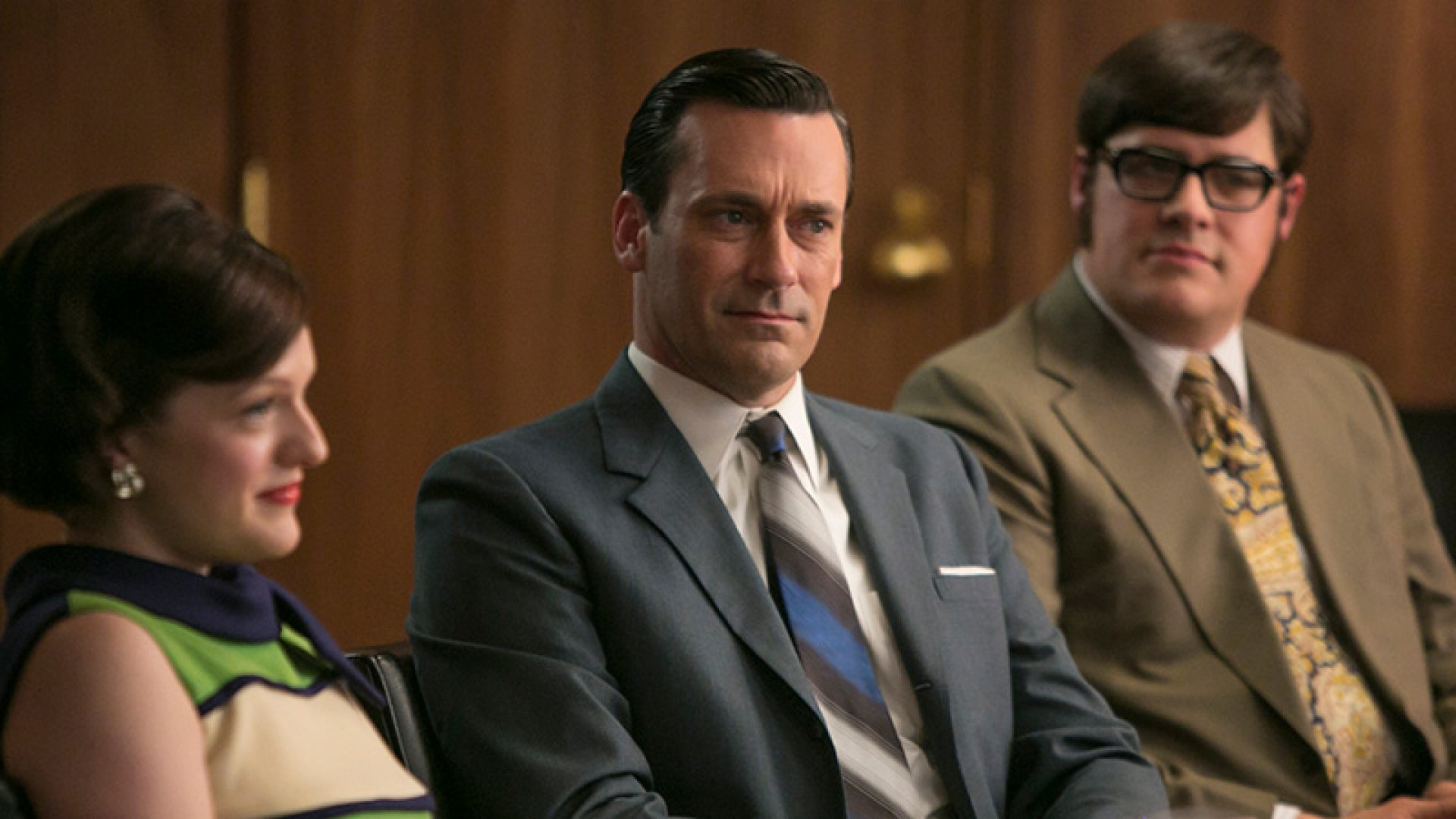 13 Things Successful 'Mad Men' Characters Do (and You Should Too)