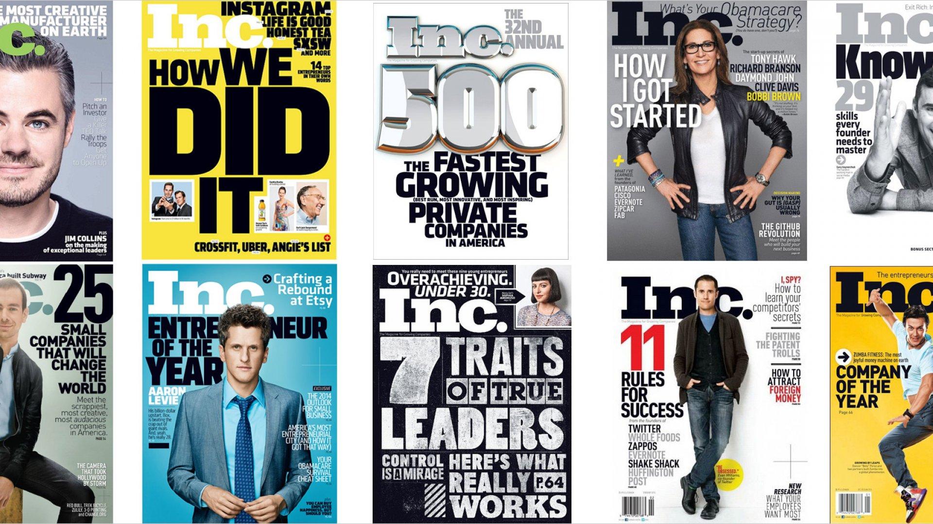 50 Best Websites for Entrepreneurs
