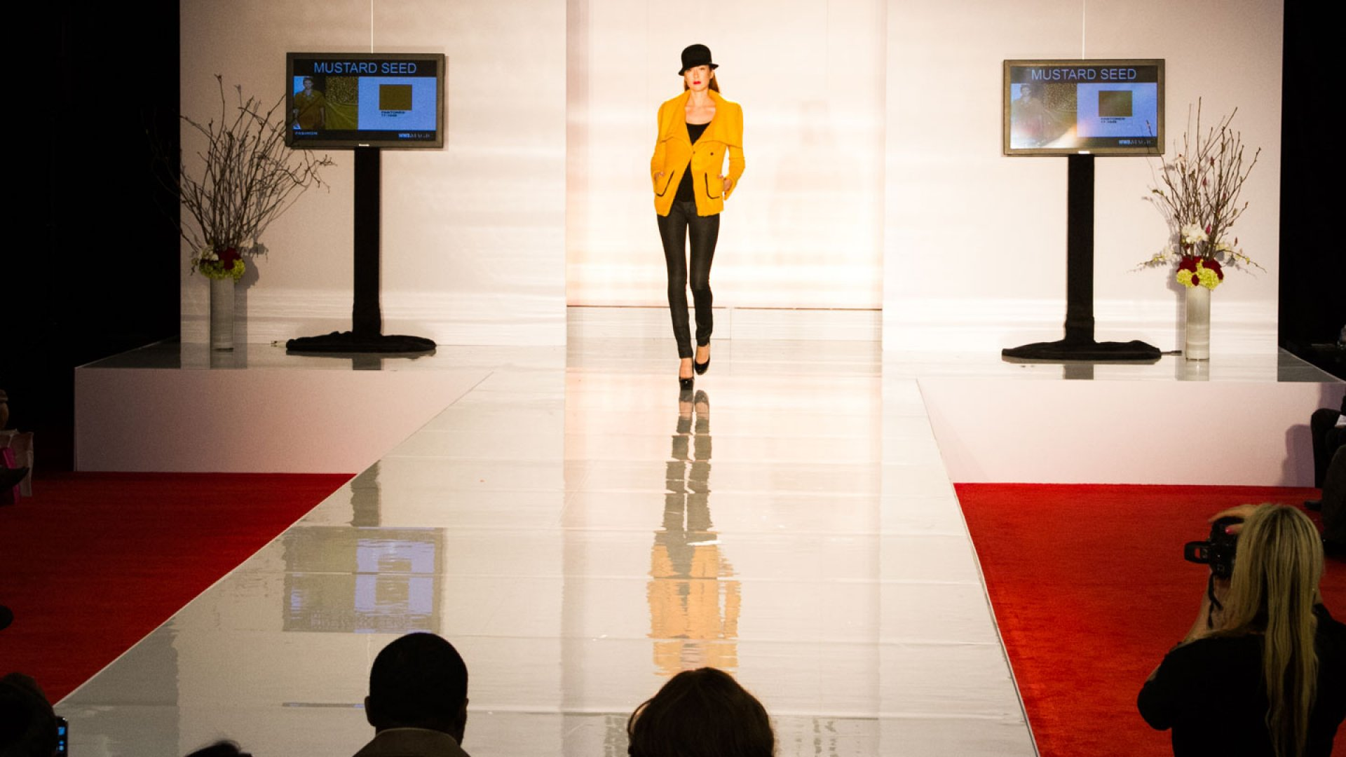 The Fashion Week You've Never Heard Of