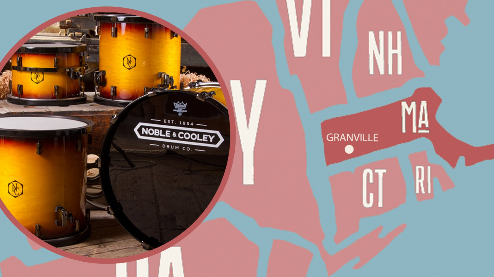 This Drum Company Has Hardly Changed Since Lincoln Was President. Now It Serves the World's Best Musicians