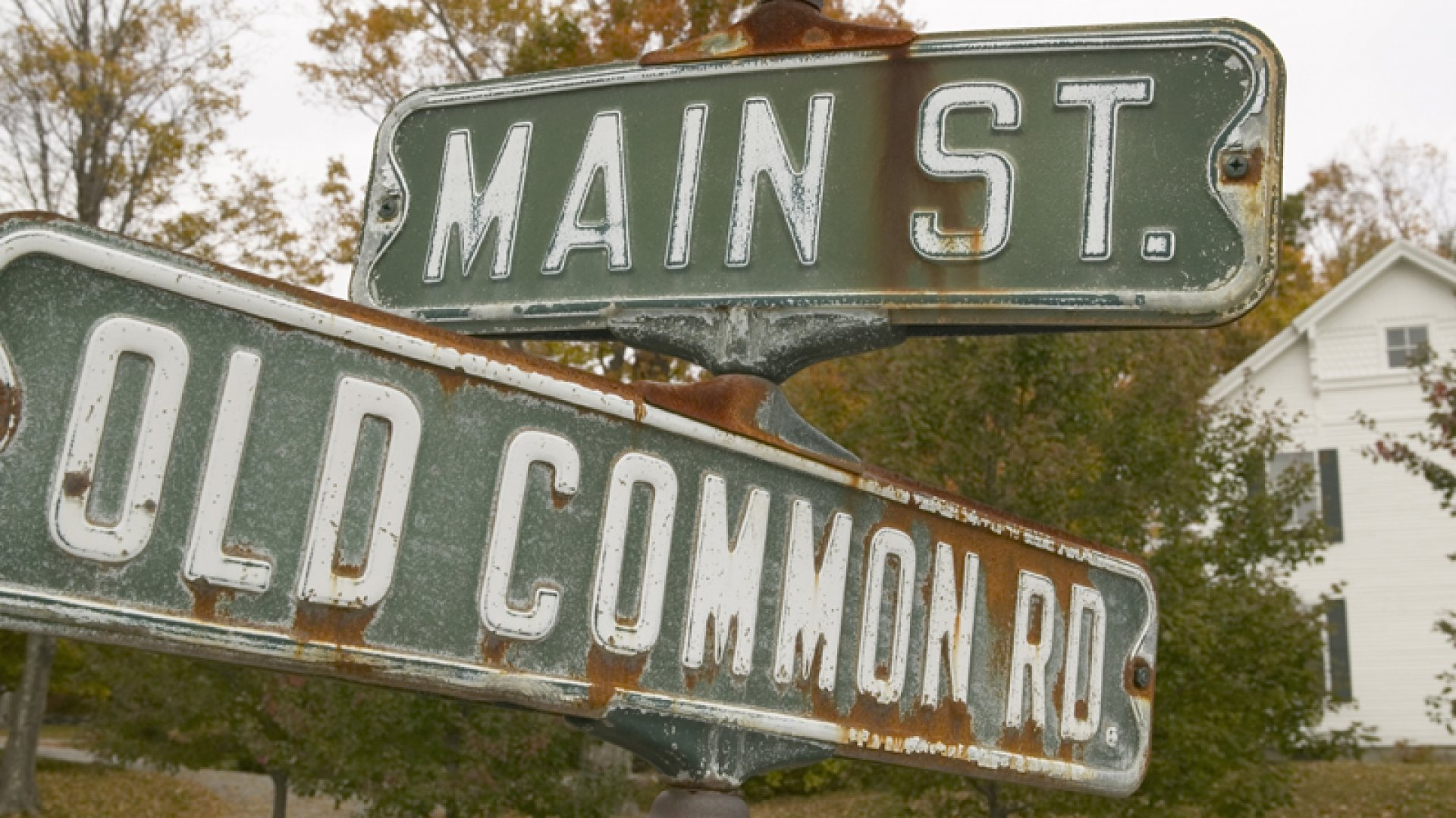 Why Small Towns Are Boons for Small Business
