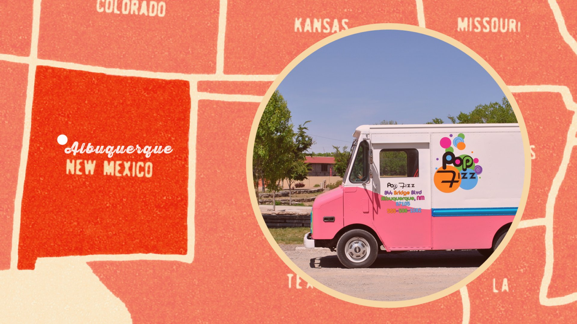 Why Customers Are Flocking to This Southwest Popsicle Shop