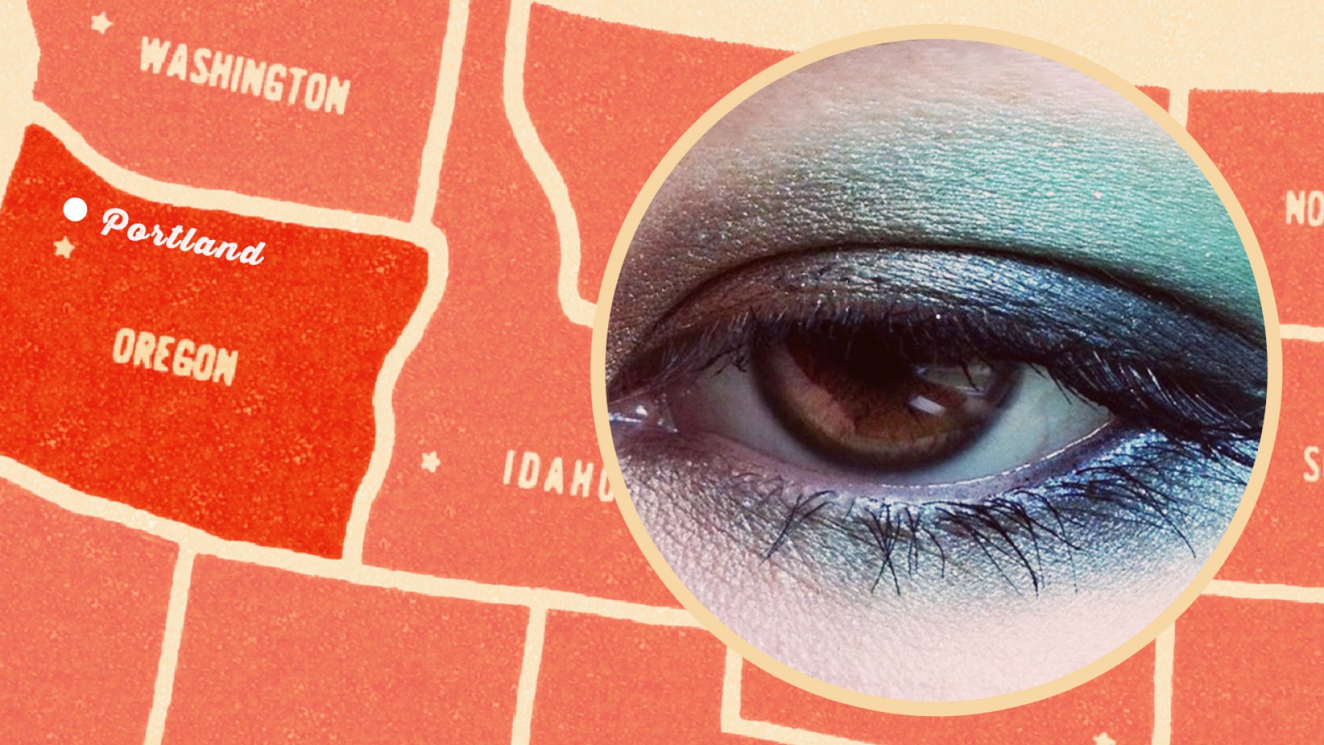 How This Makeup Company Is Nailing Its Niche: Making Nerds Sparkly