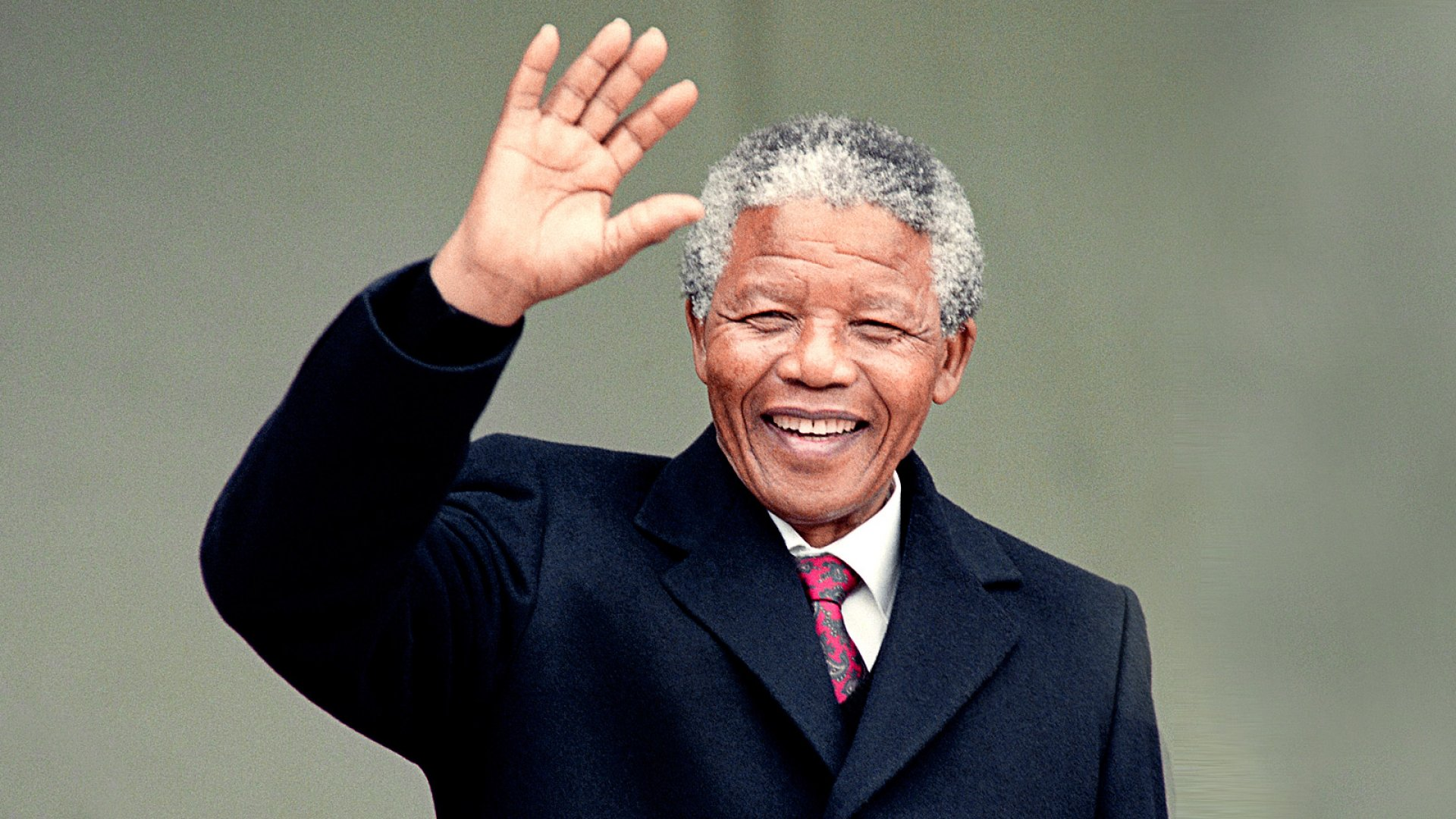 Nelson Mandela, Transformational Leader