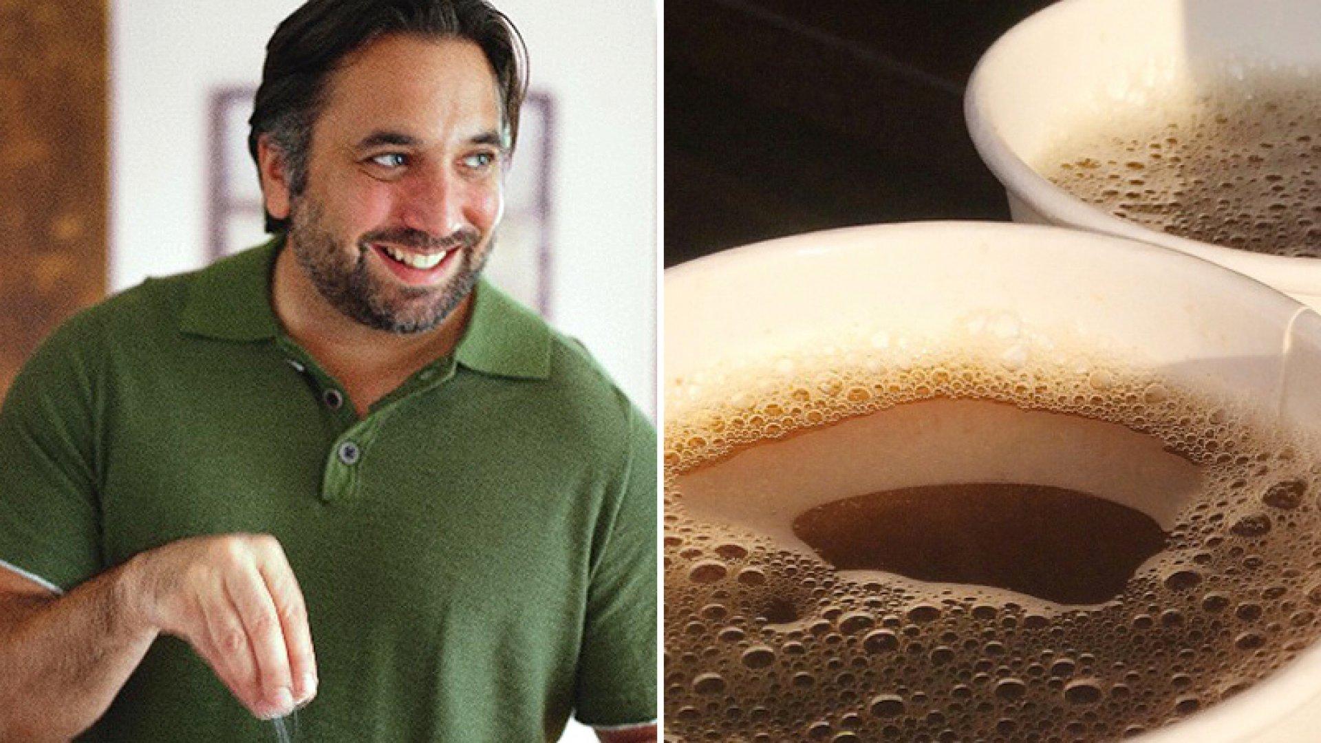 This Entrepreneur Wants to Make Bone Broth the Next Juice