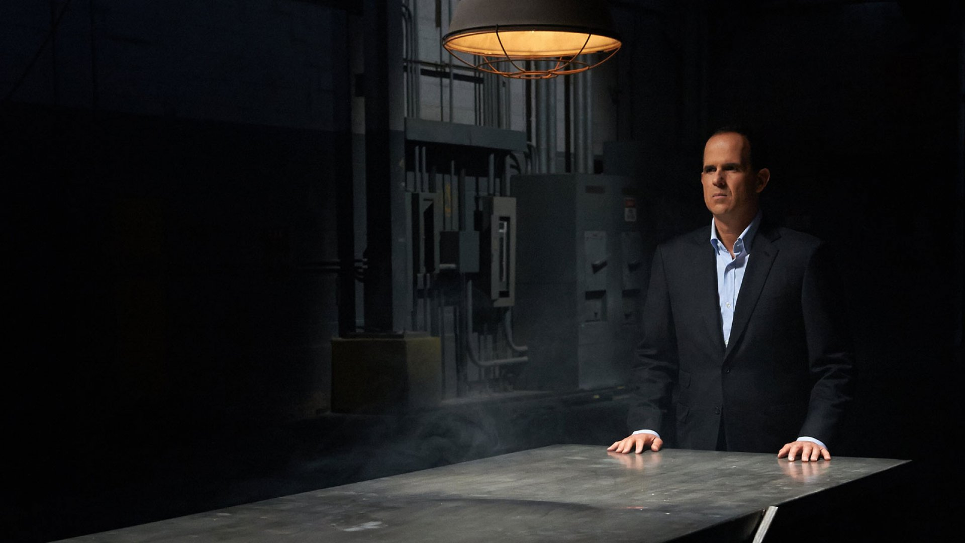 "Marcus Lemonis Rescues Small Businesses in ""The Profit"""