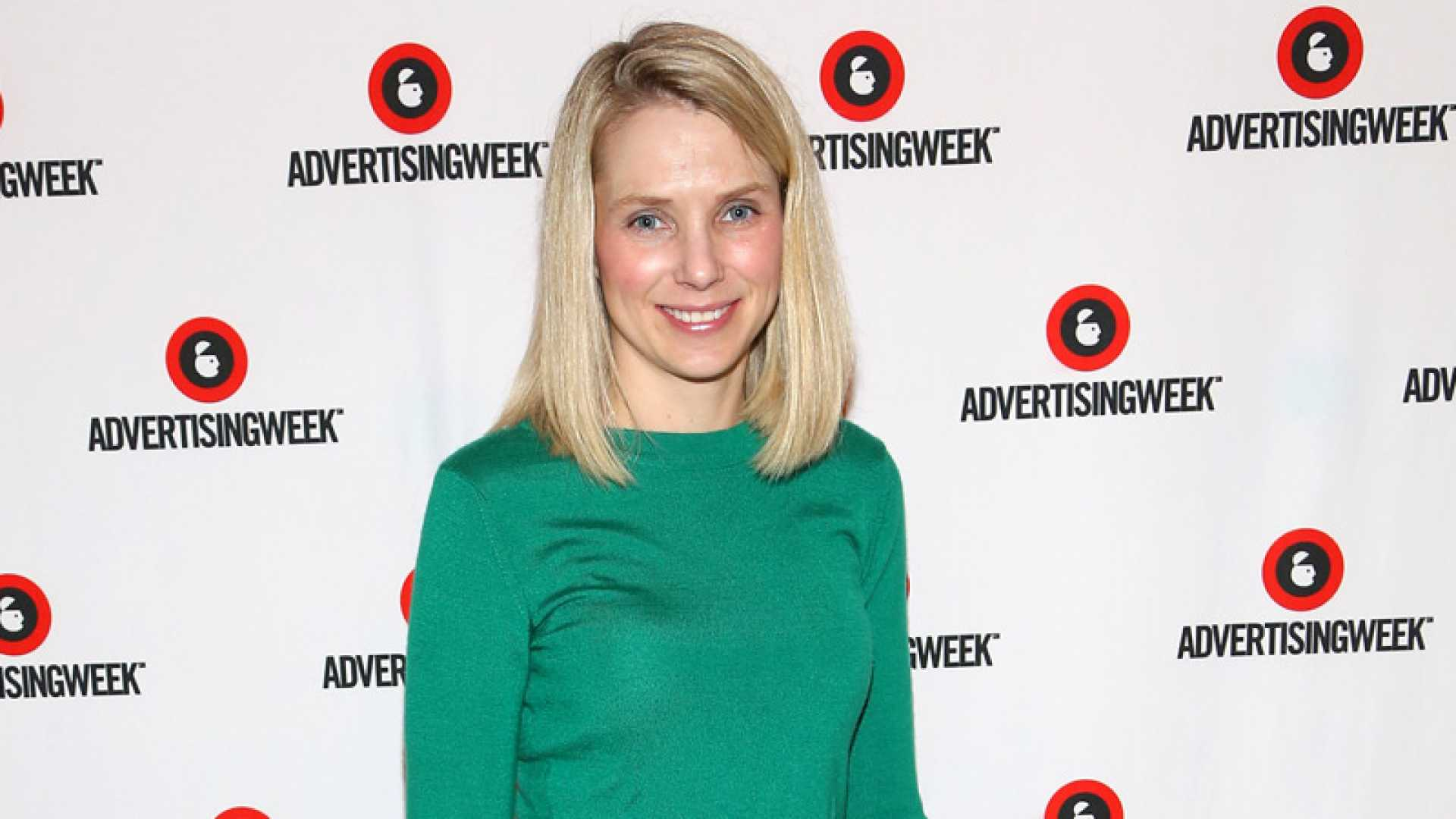 Marissa Mayer on Passion, Focus, and Transforming a Company You Didn't Create