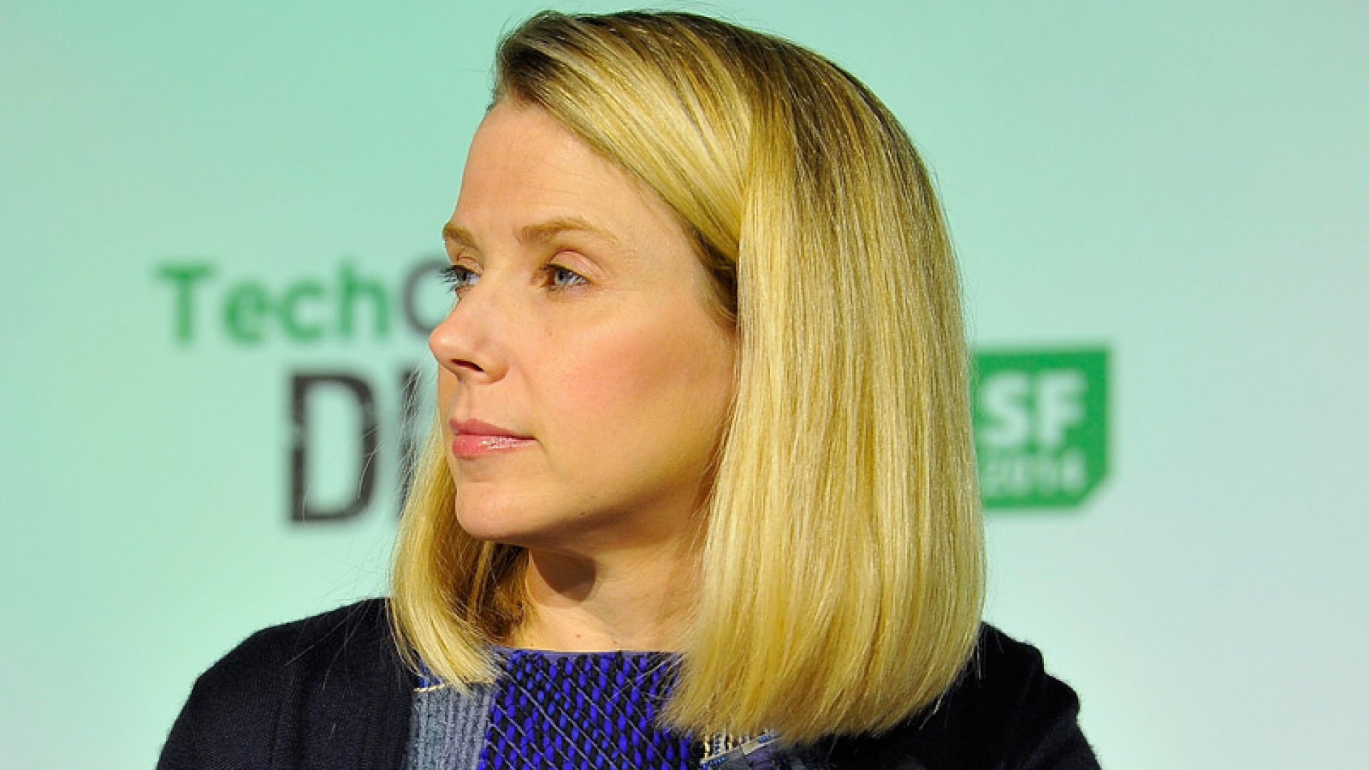 Marissa Mayer Will Cut 200 Jobs at Yahoo as the Company Pulls Out of China
