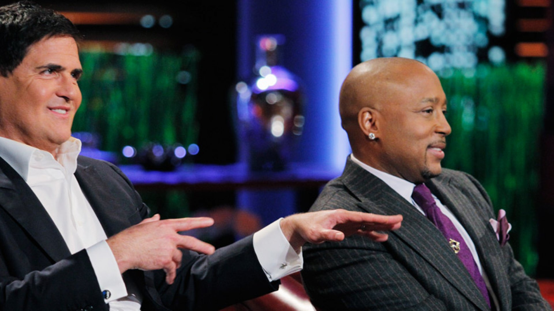 'Shark Tank' Episode Four Recap: Two Sharks Are Better Than One