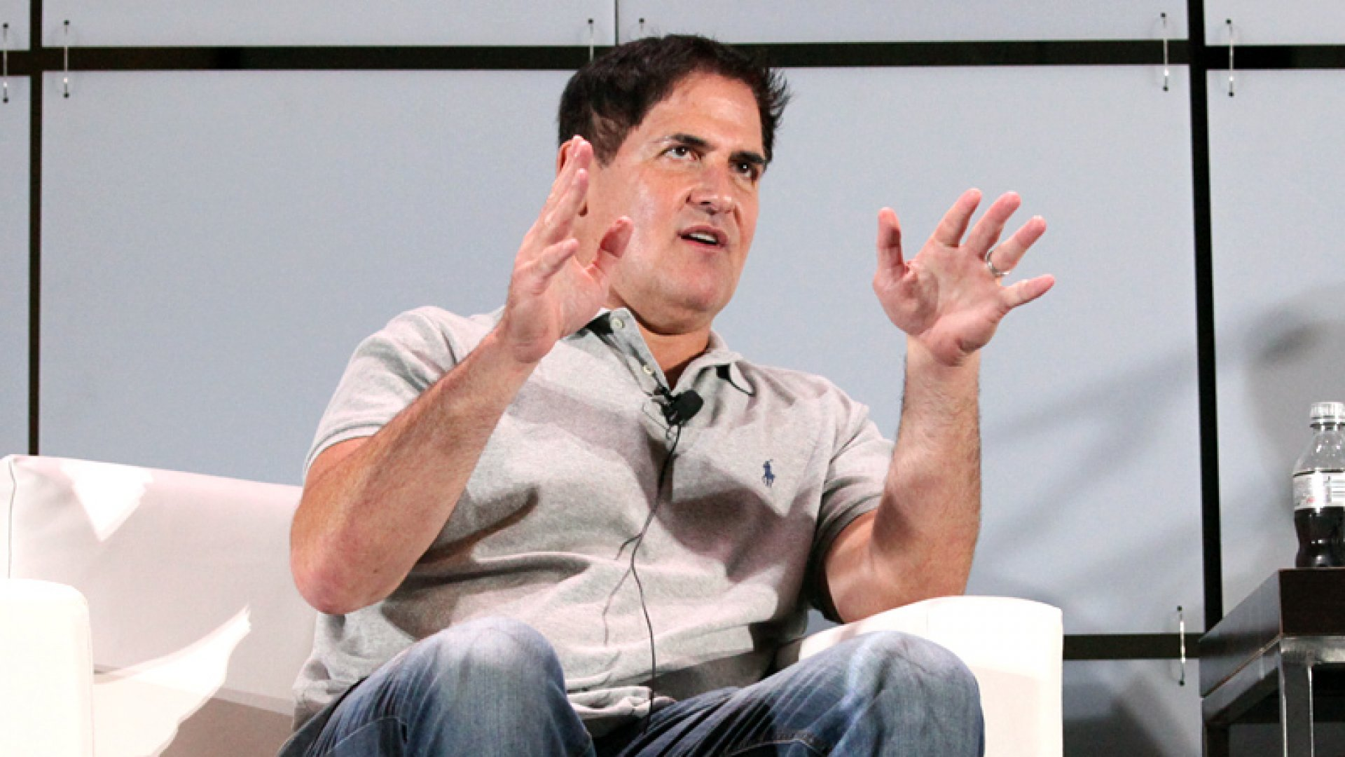 Mark Cuban Reaction: Comments 'Ineloquent' But 'Not Racist'