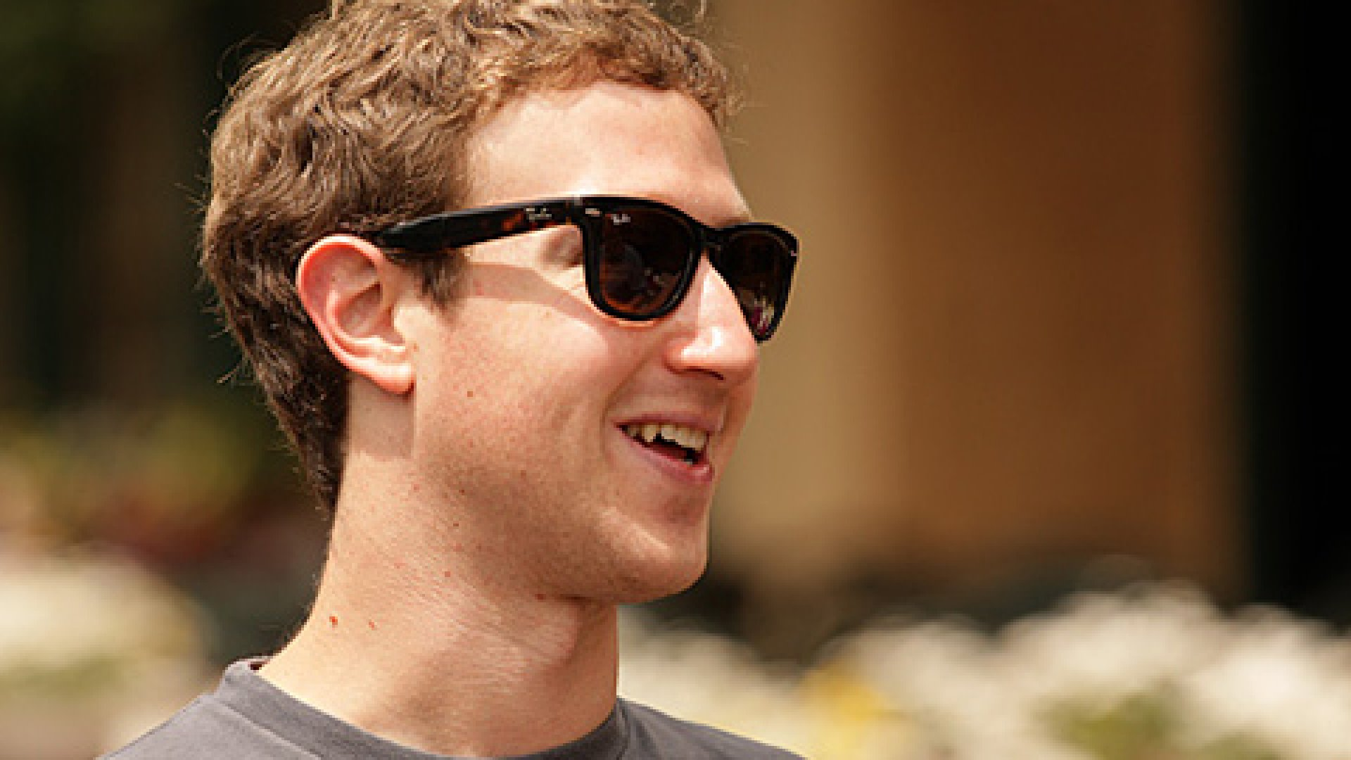 Mark Zuckerberg, the CEO and founder of Facebook, stands to become the world's richest 20-something after his company's IPO.
