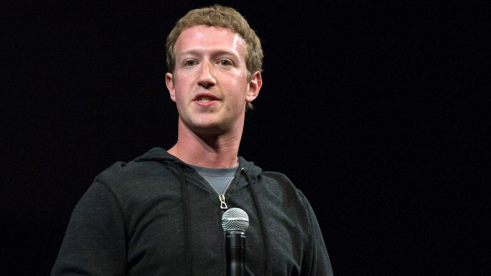 Mark Zuckerberg on WhatsApp, the NSA, and Bringing Internet to the World