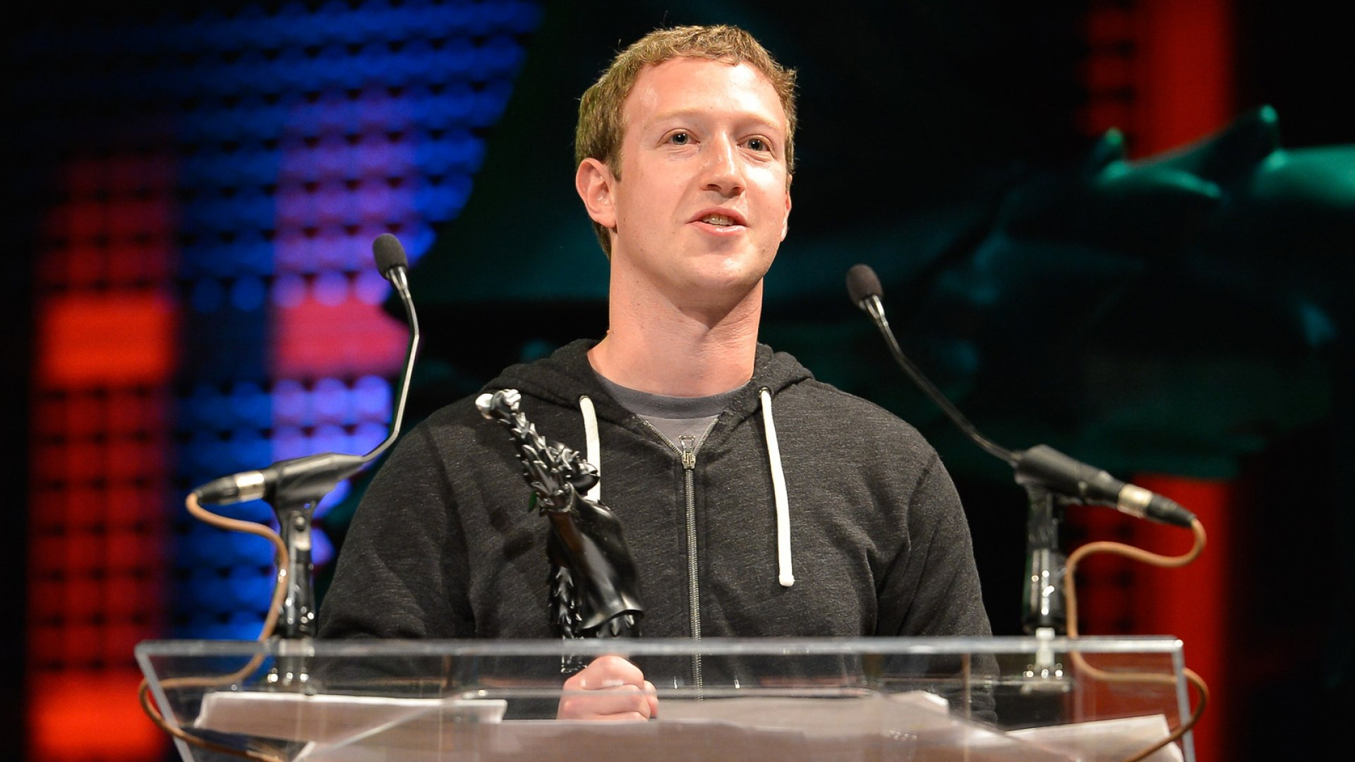 To Maintain Control of Your Company After Its IPO, Follow Mark Zuckerberg's Lead