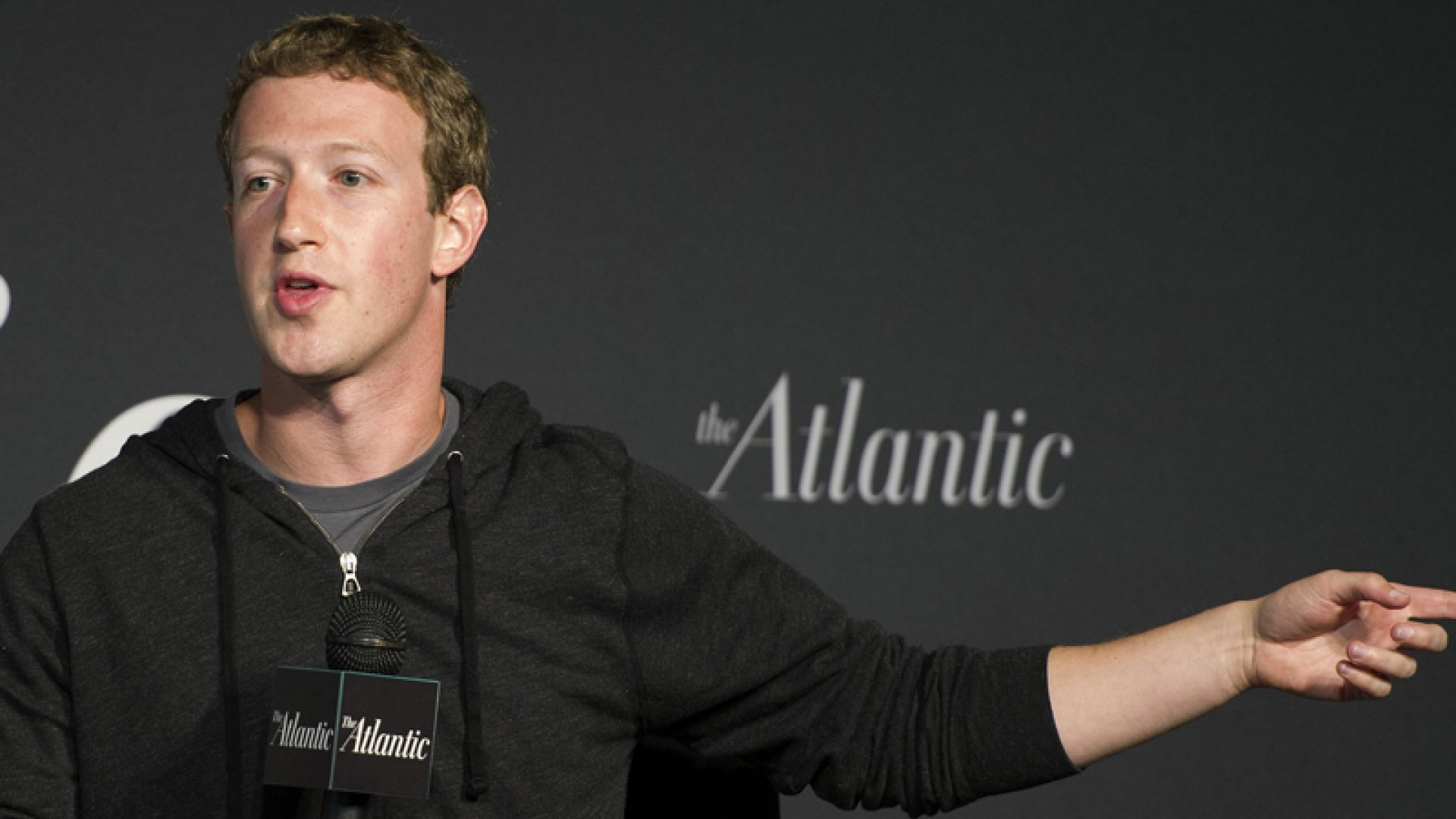 Mark Zuckerberg and Hoodies: How Casual Is Too Casual?