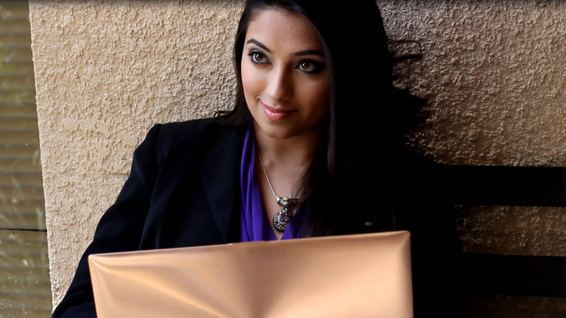 Marketing Zen Group founder Shama Kabani.