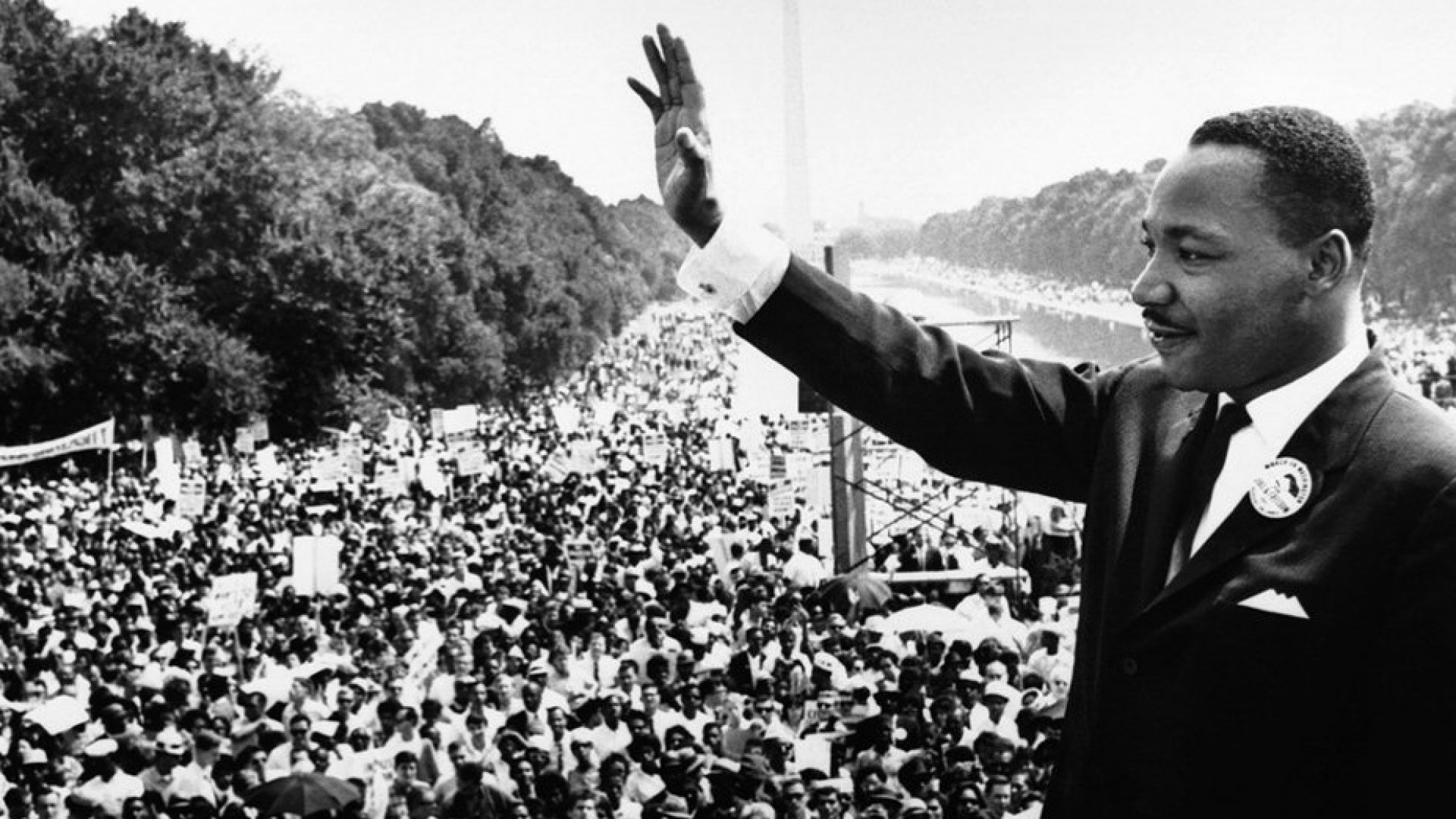 Remembering Martin Luther King and His War on Inequality