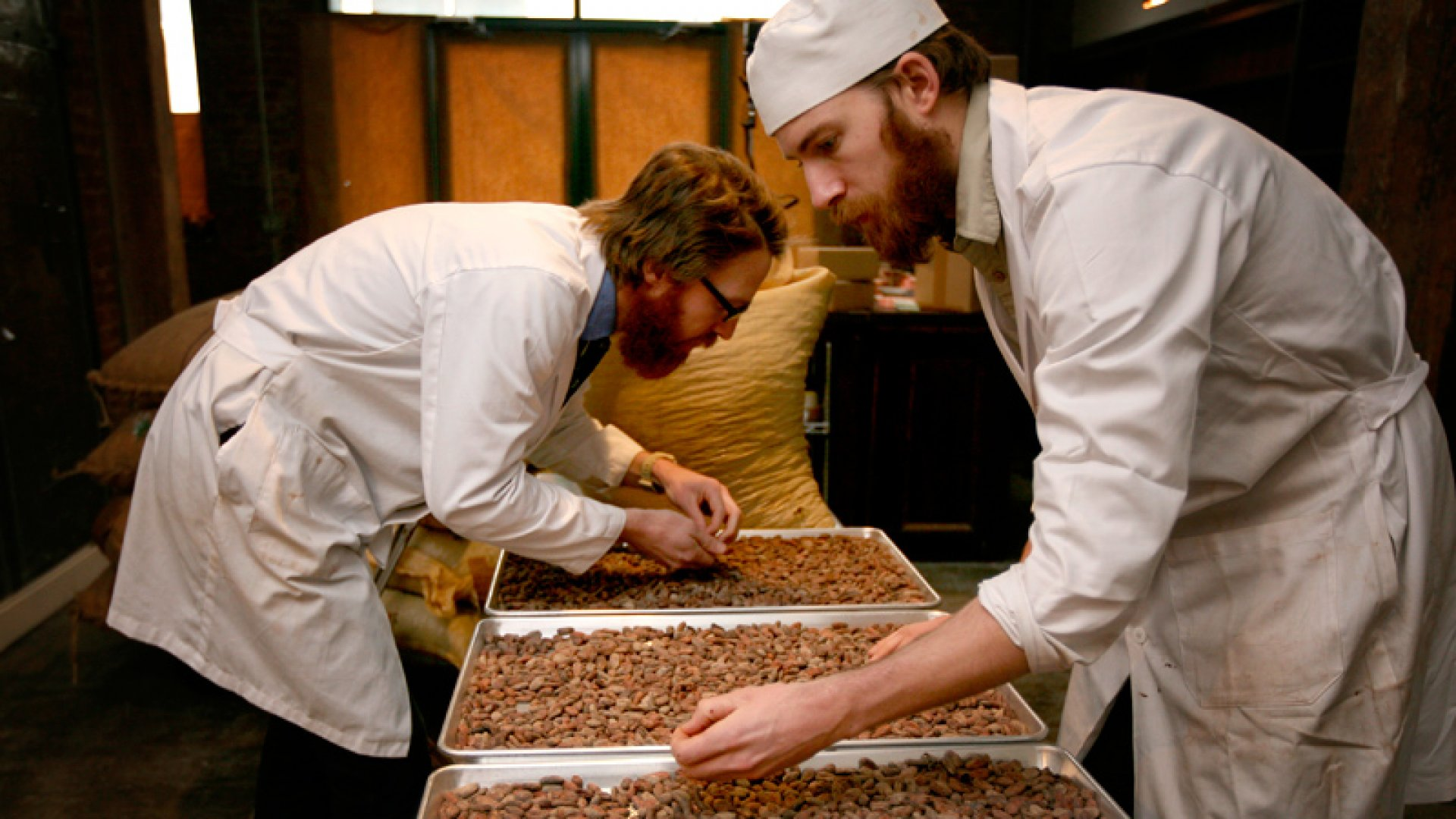 Brooklyn's Mast Brothers Plan London Expansion