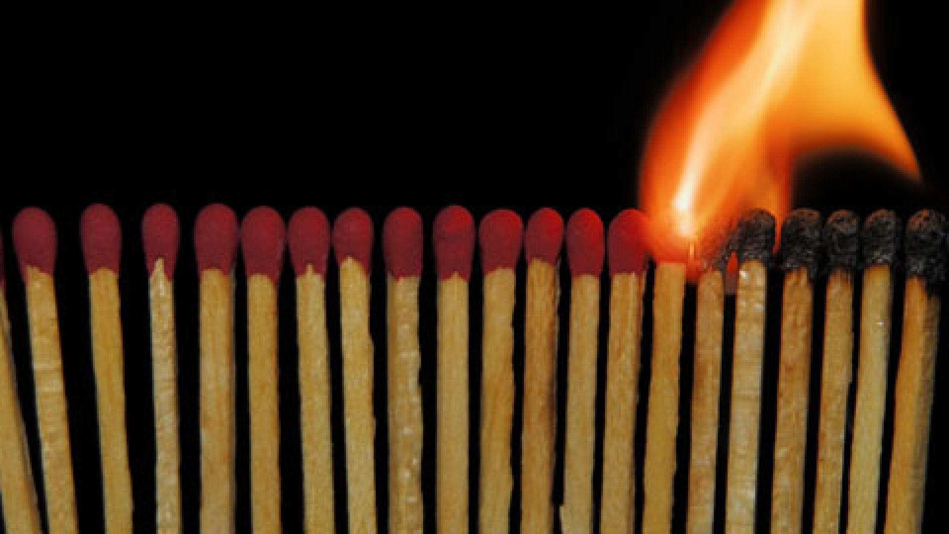 Create the Spark That Will Ignite Your Start-up