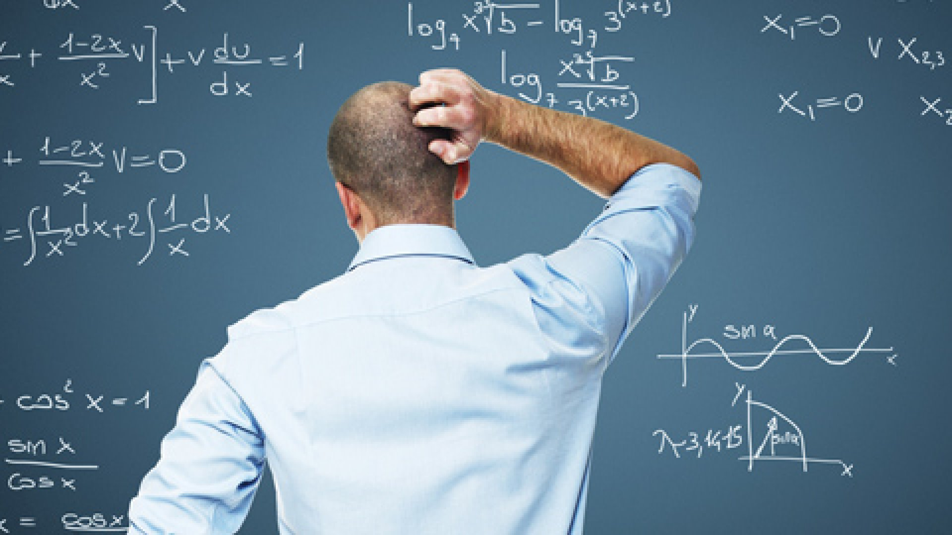 Looking for Venture Funding? Math is Your Friend