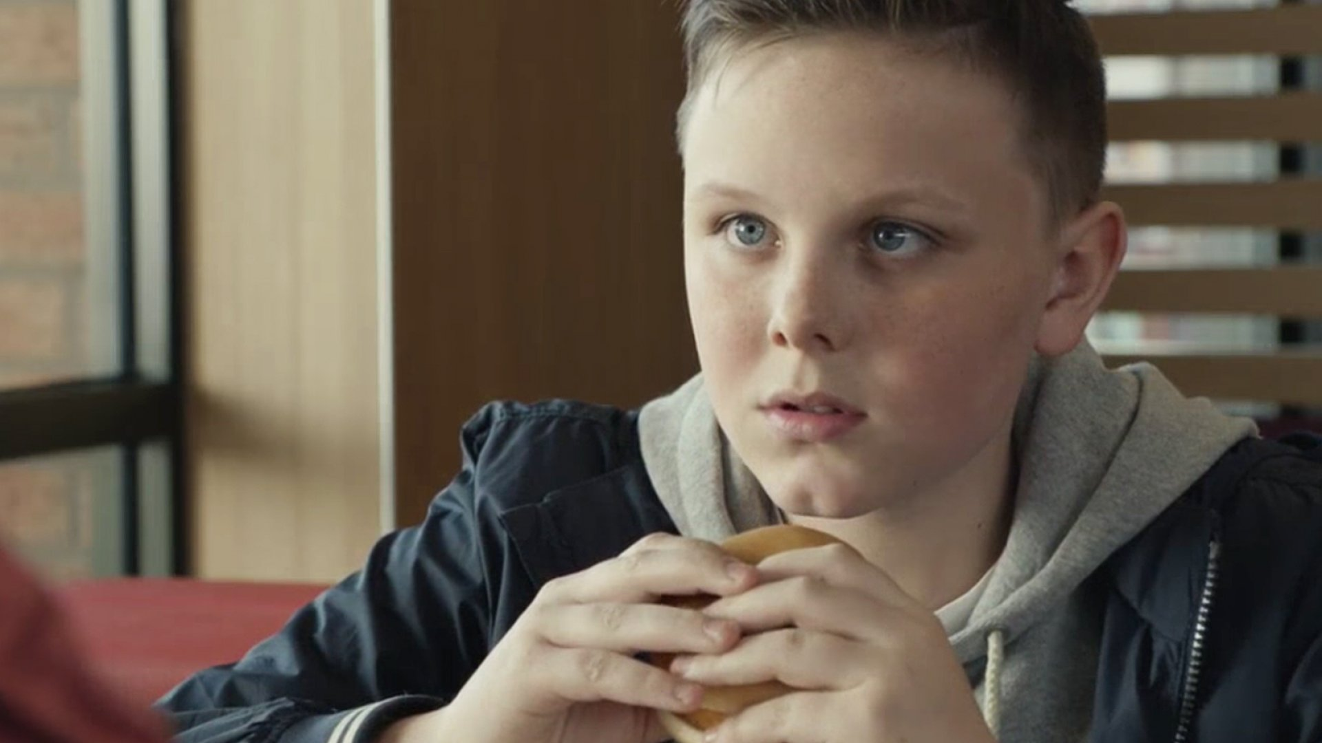 McDonald's Runs an Ad That You Absolutely Will Not Believe